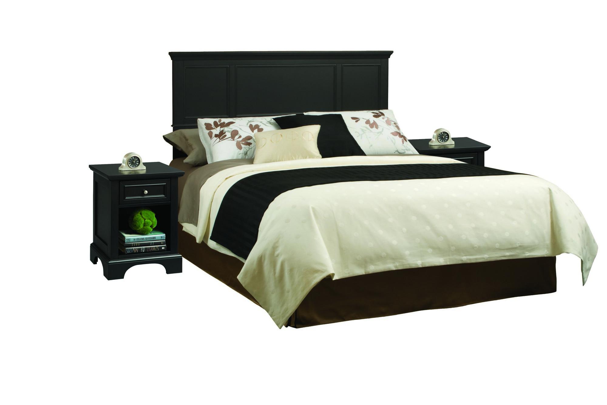 3PC Queen Bedroom Group