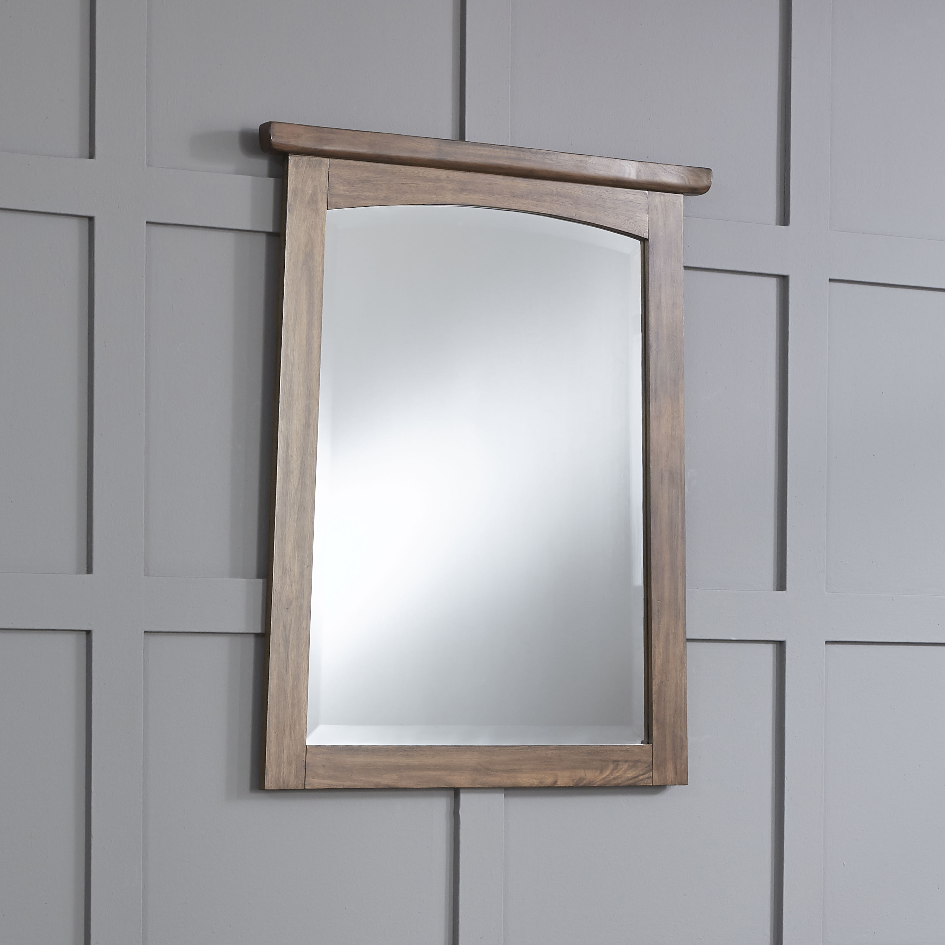 Forest Retreat Mirror by homestyles at Godby Home Furnishings