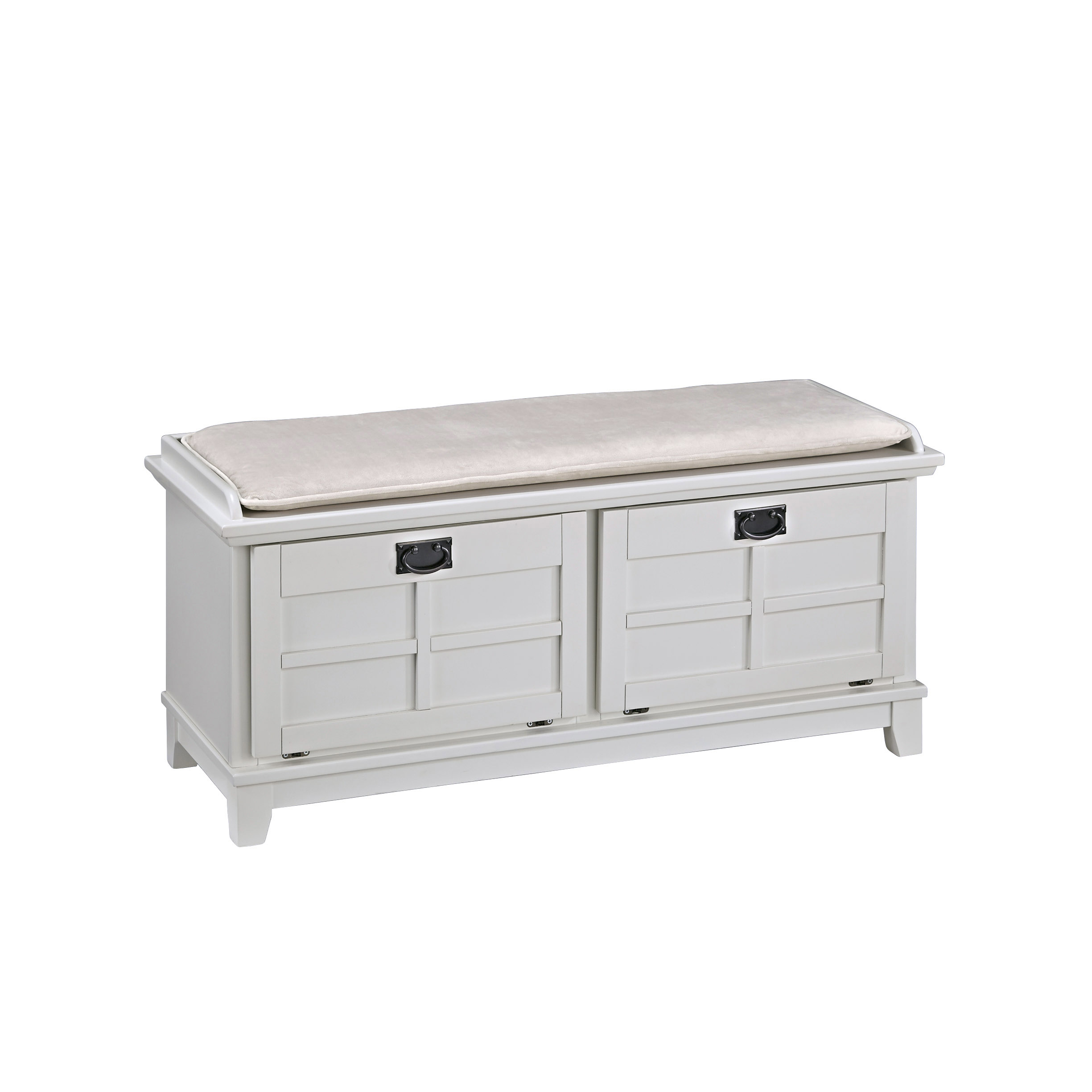 Lloyd Storage Bench by homestyles at Godby Home Furnishings