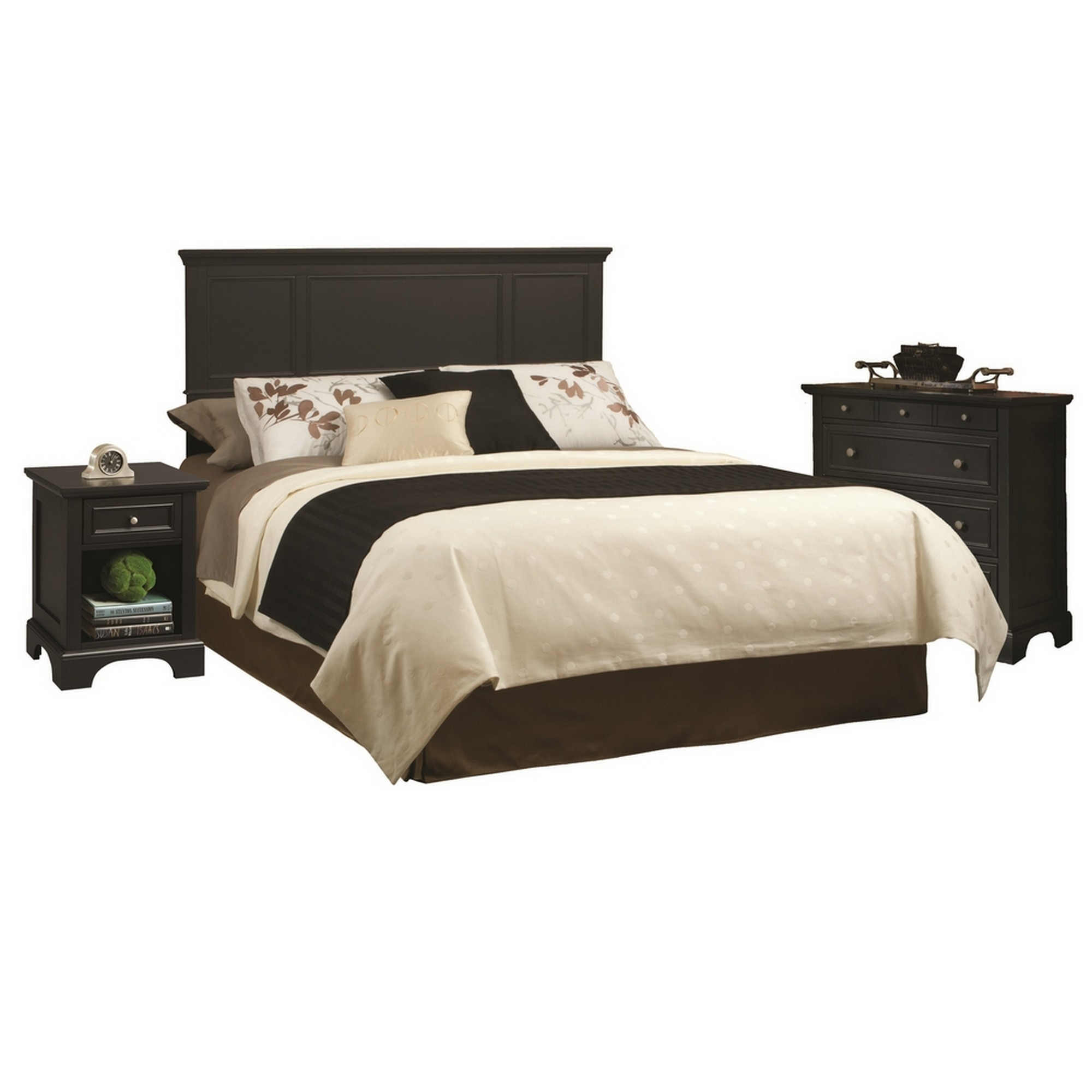 3PC King Bedroom Group