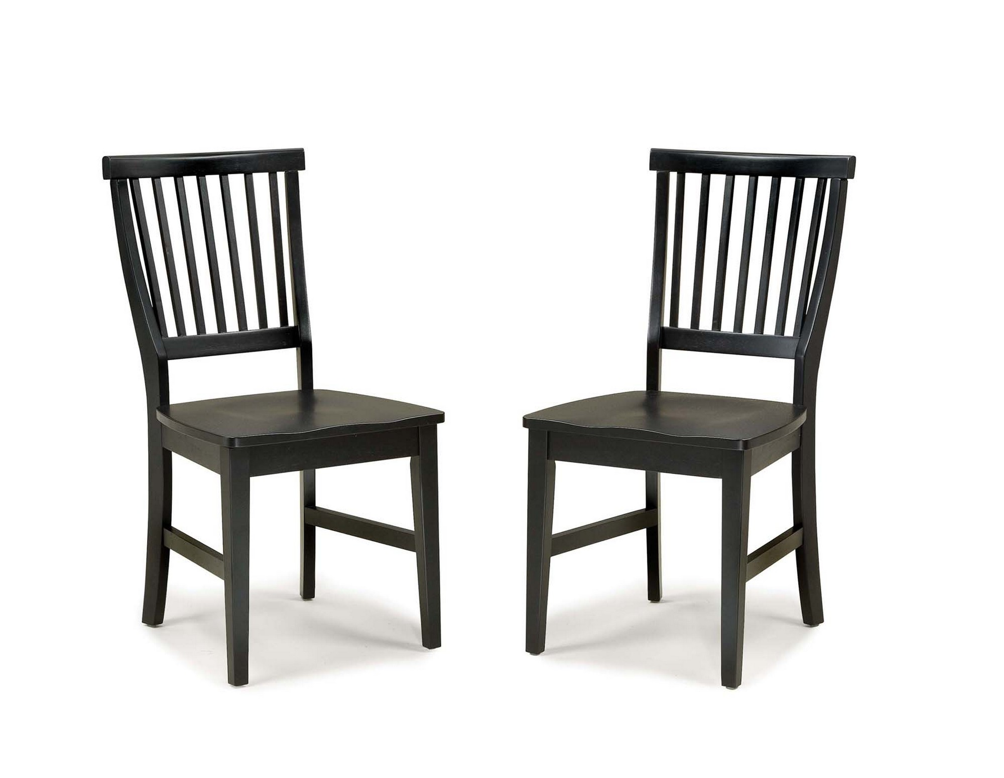 Lloyd Set of 2 Side Chairs by homestyles at Godby Home Furnishings