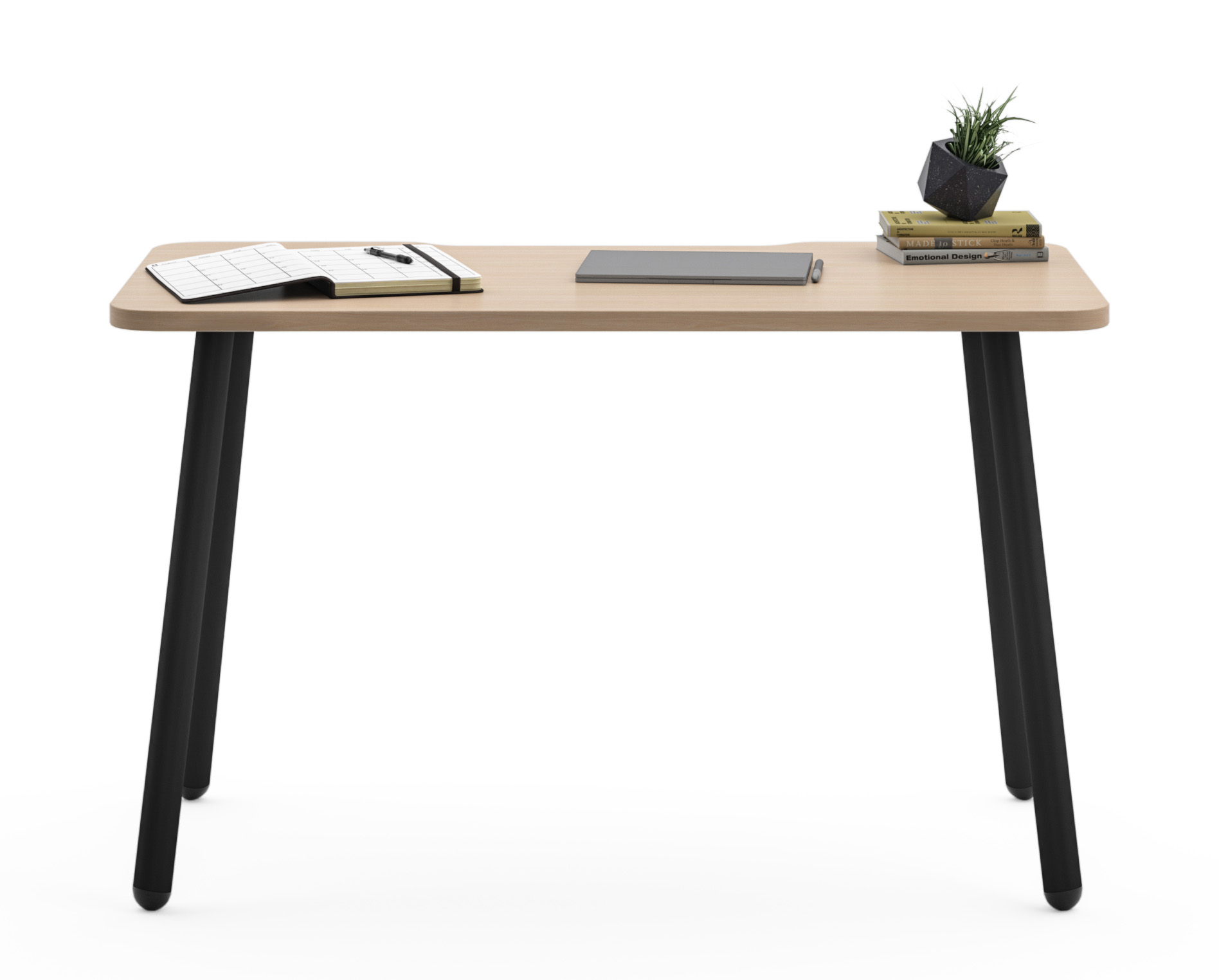 Brooklyn Desk by homestyles at Godby Home Furnishings