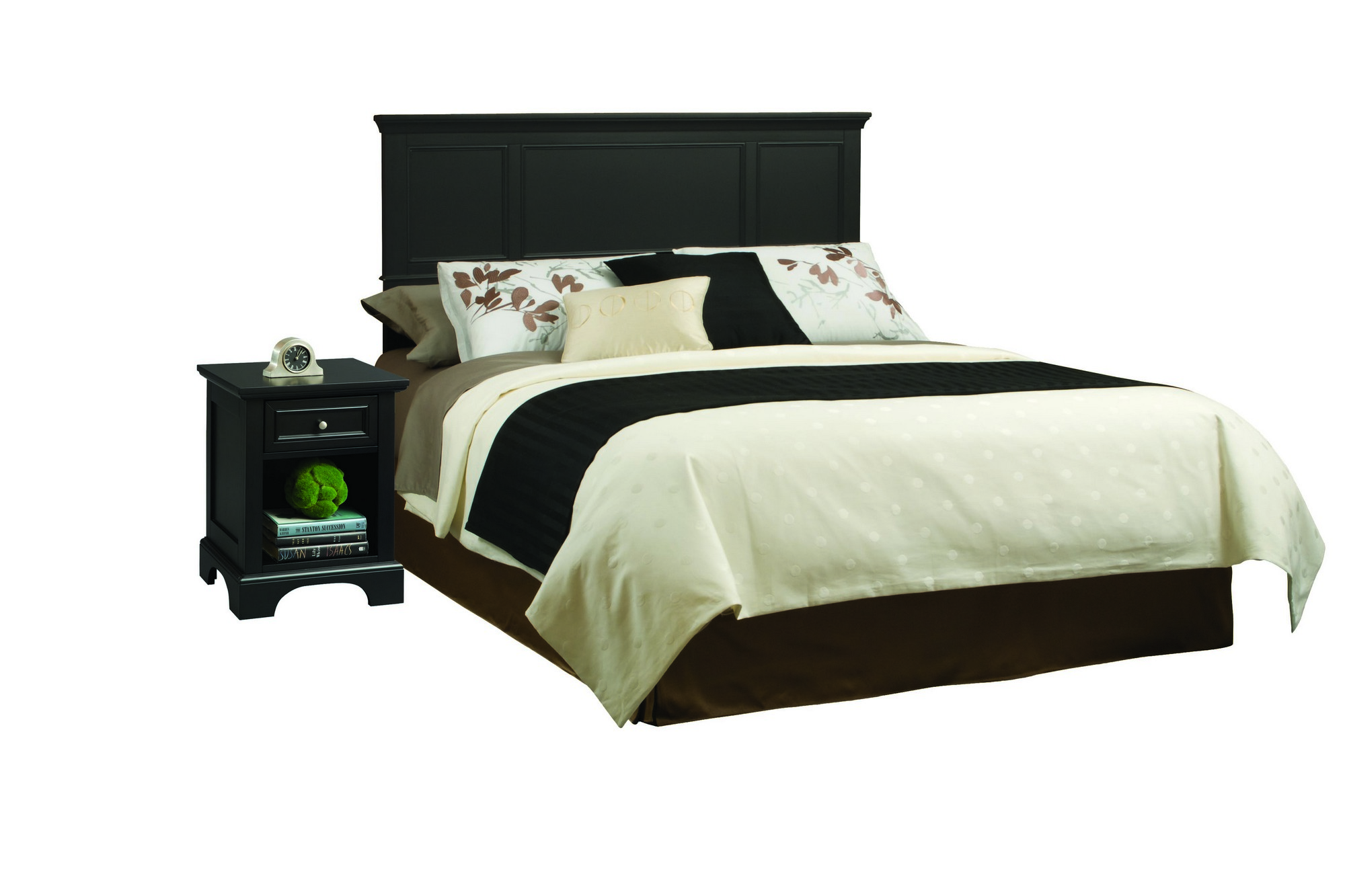 2PC Queen Bedroom Group