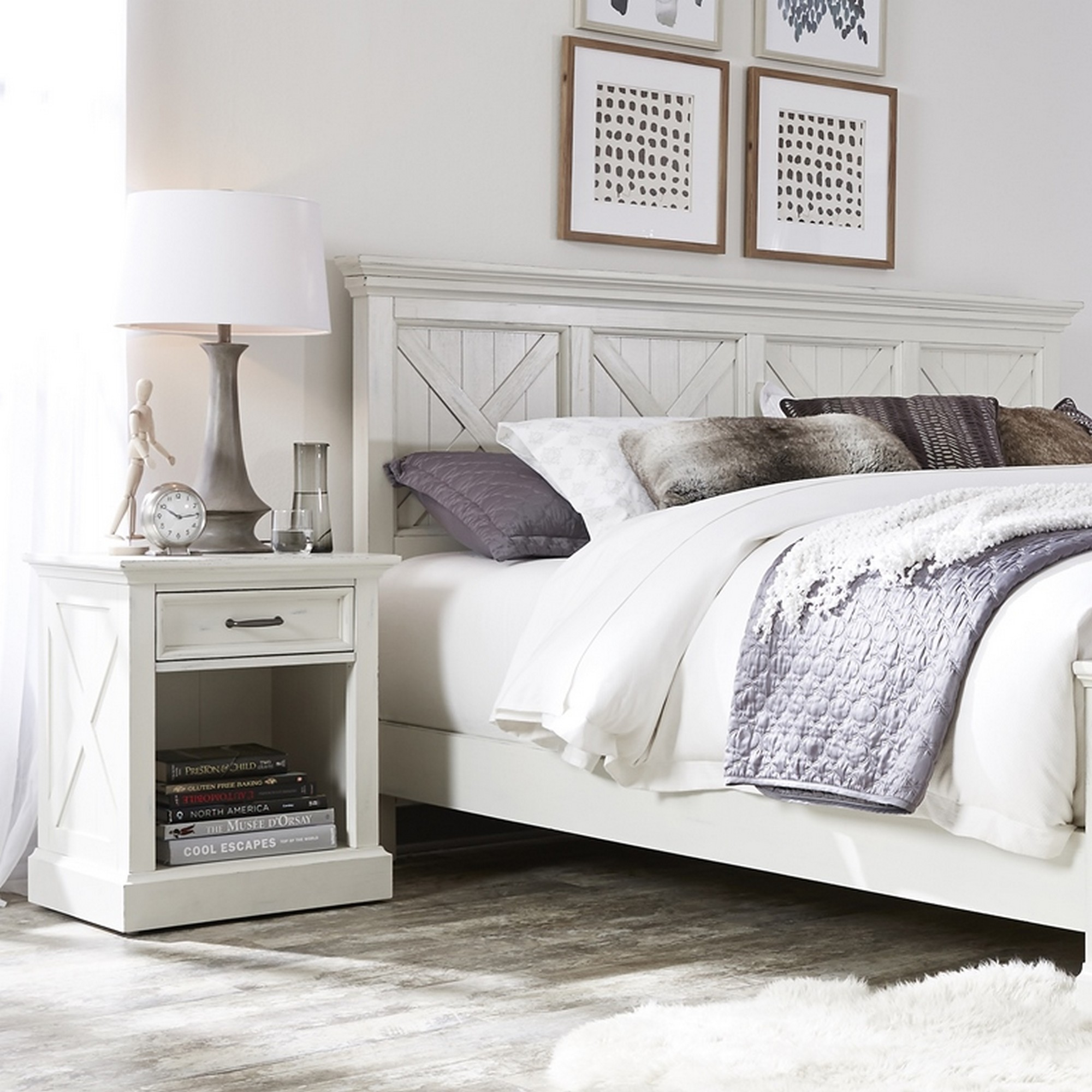 2PC King Bedroom Group