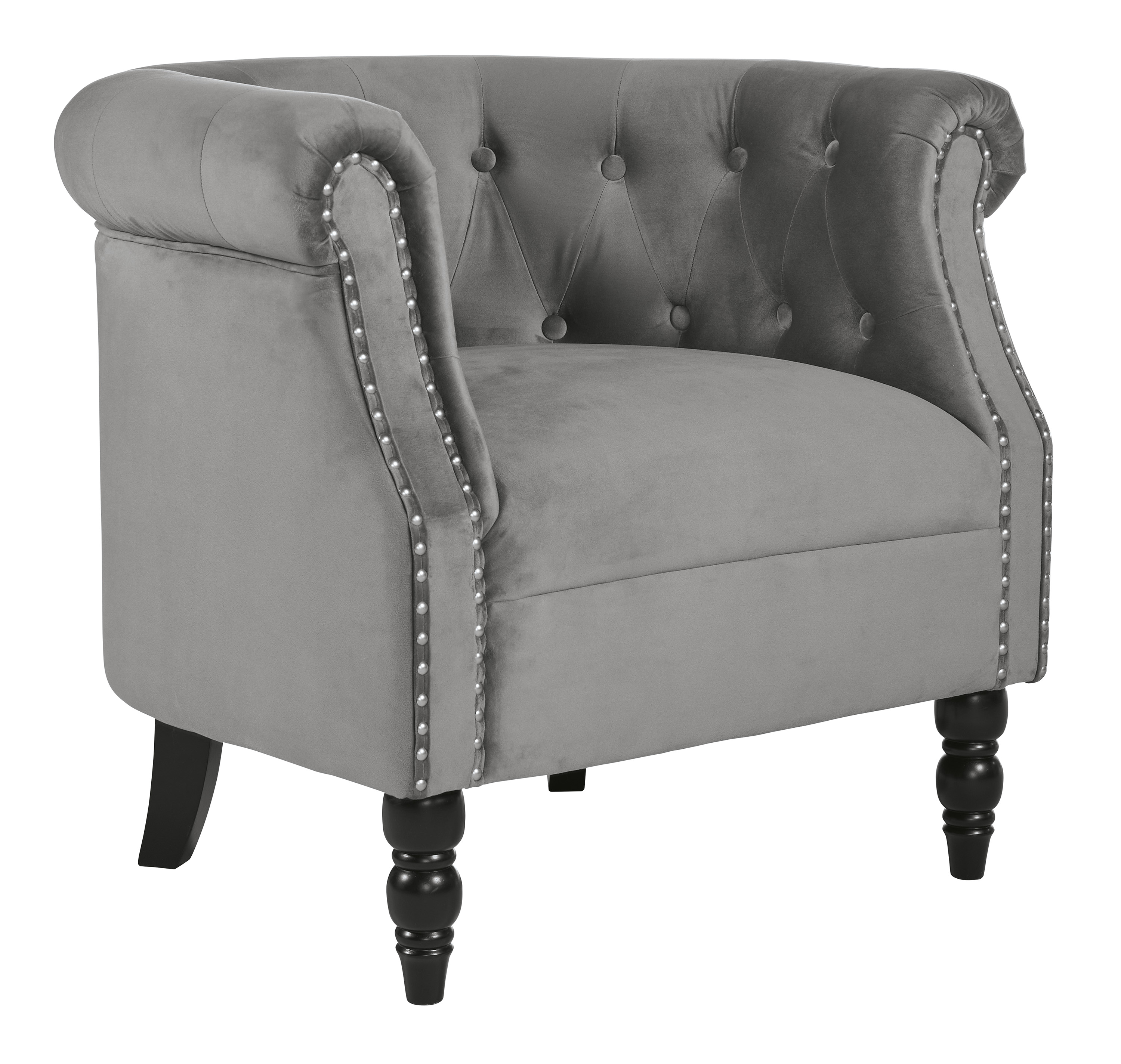 Deaza Accent Chair by Signature Design by Ashley at Furniture Barn