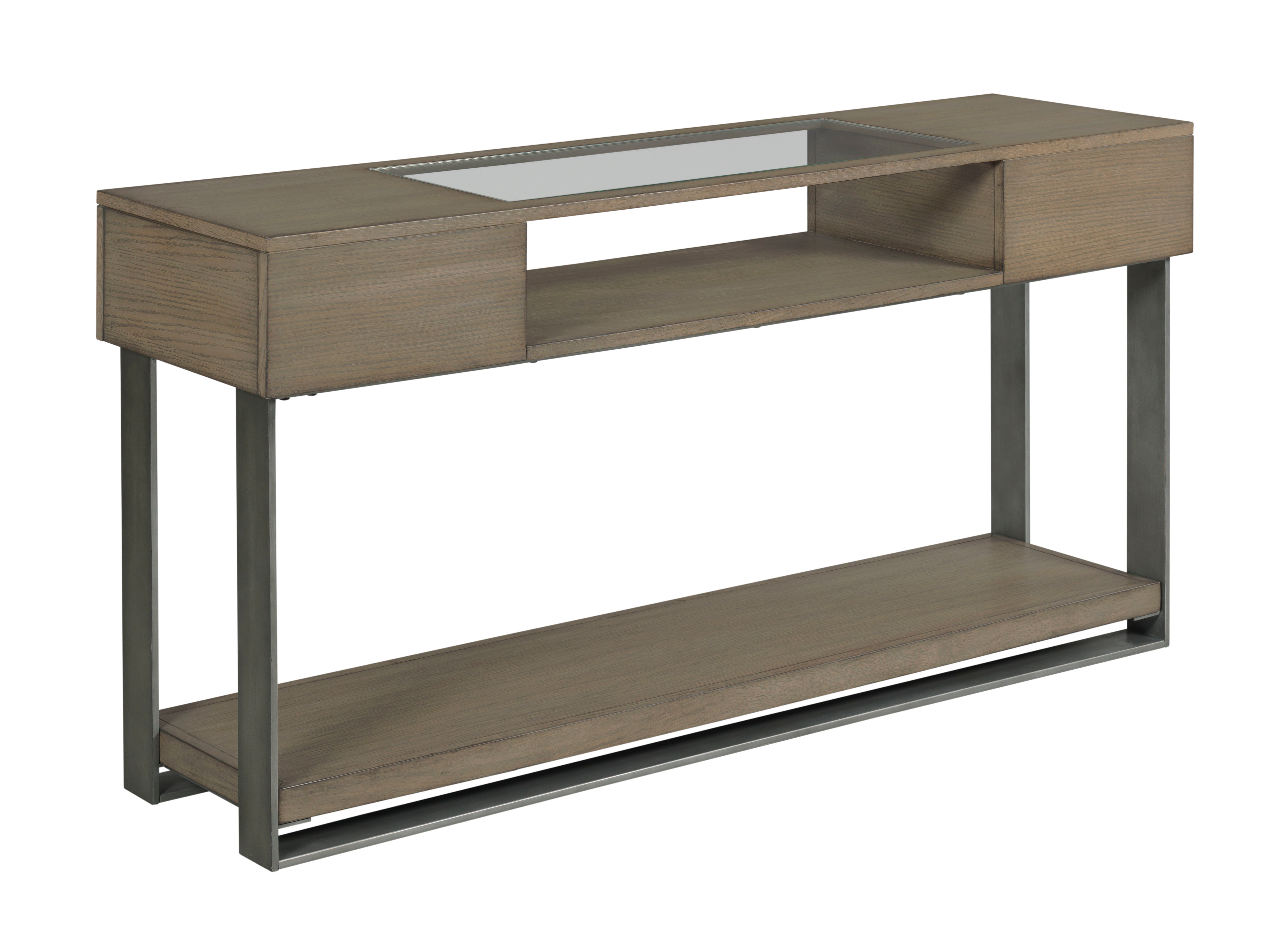 Stella Sofa Console by Table Trends at Sprintz Furniture