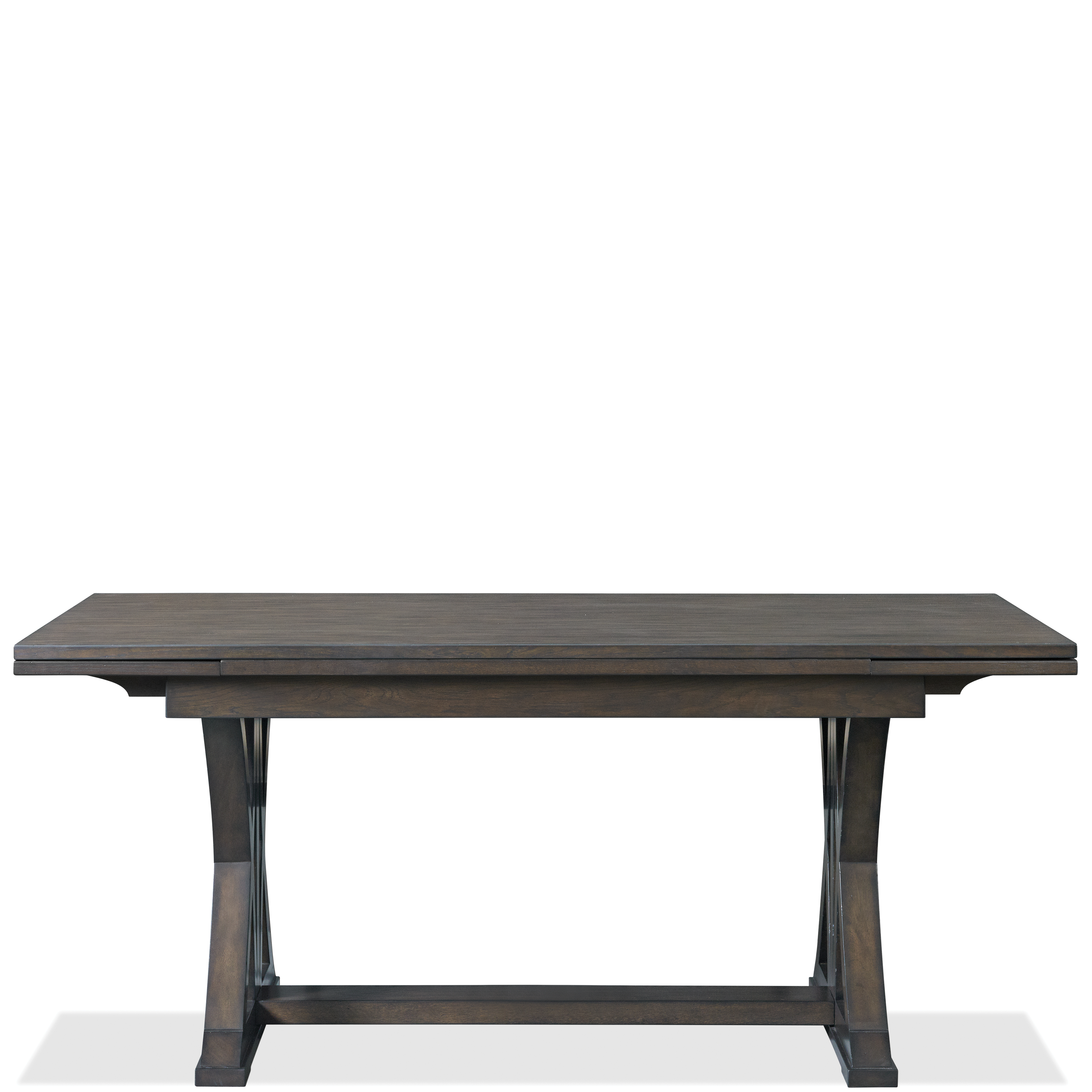 Forsyth Dining Table by Riverside Furniture at Dream Home Interiors