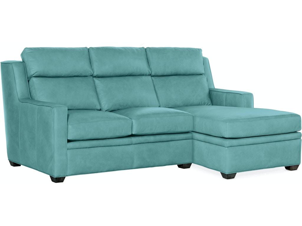 2-Piece Chaise Sofa w/ RAF Chaise