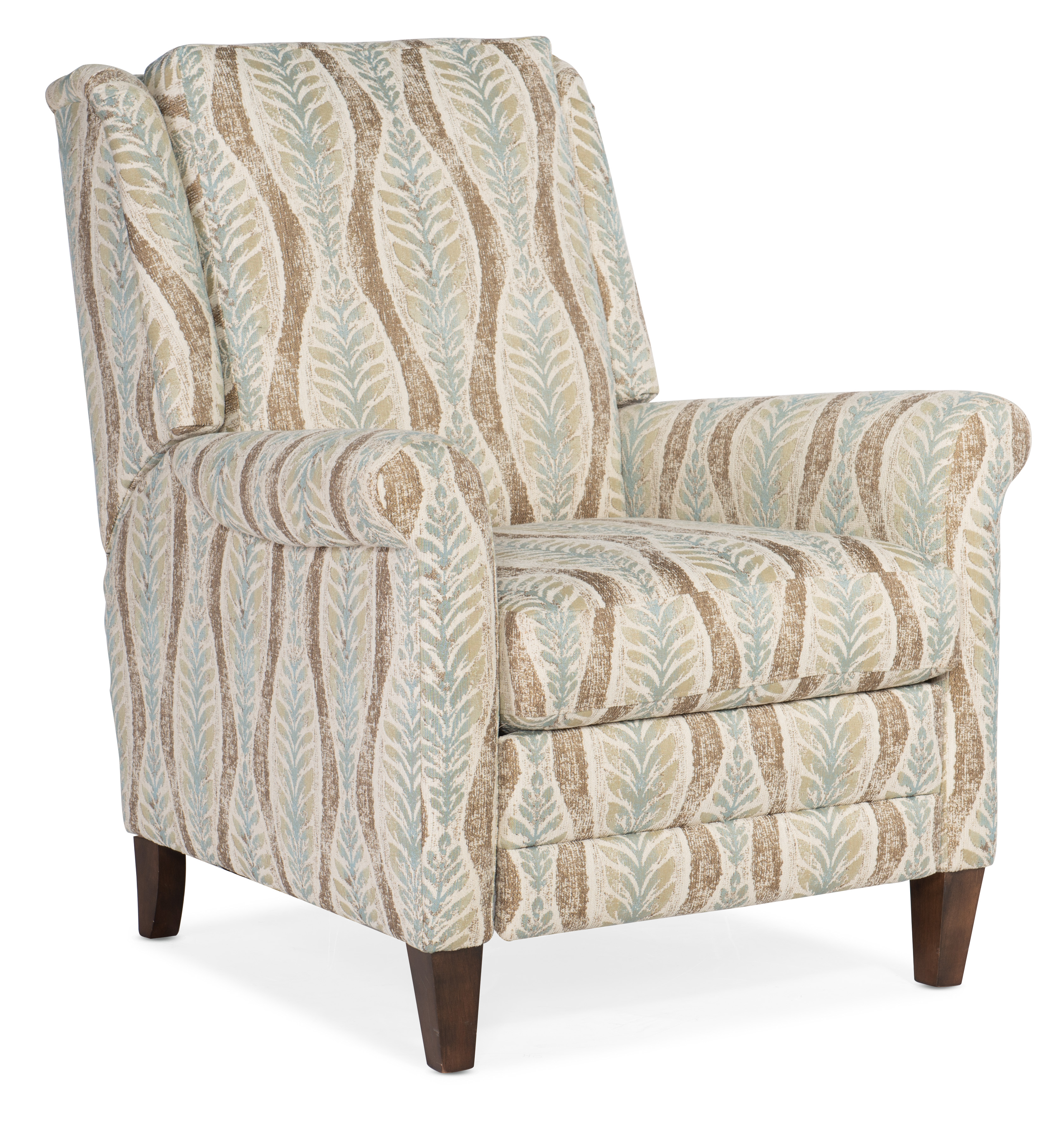 Danae Push Back Recliner by Sam Moore at Story & Lee Furniture