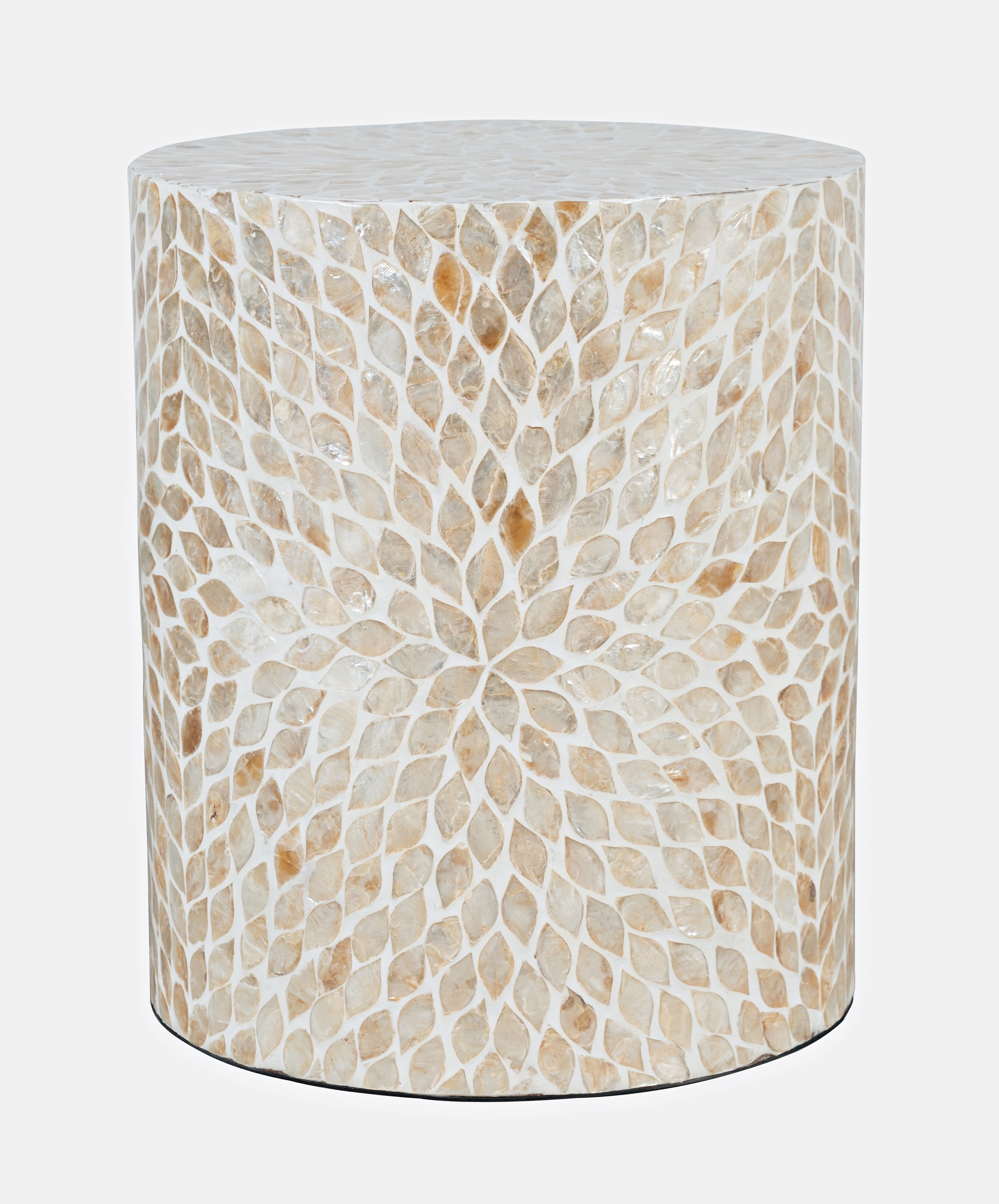 Global Archive Capri Small Round Table by Jofran at Godby Home Furnishings
