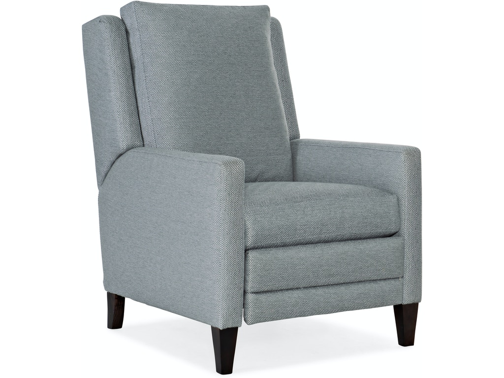Power Recliner w/ Solid Back