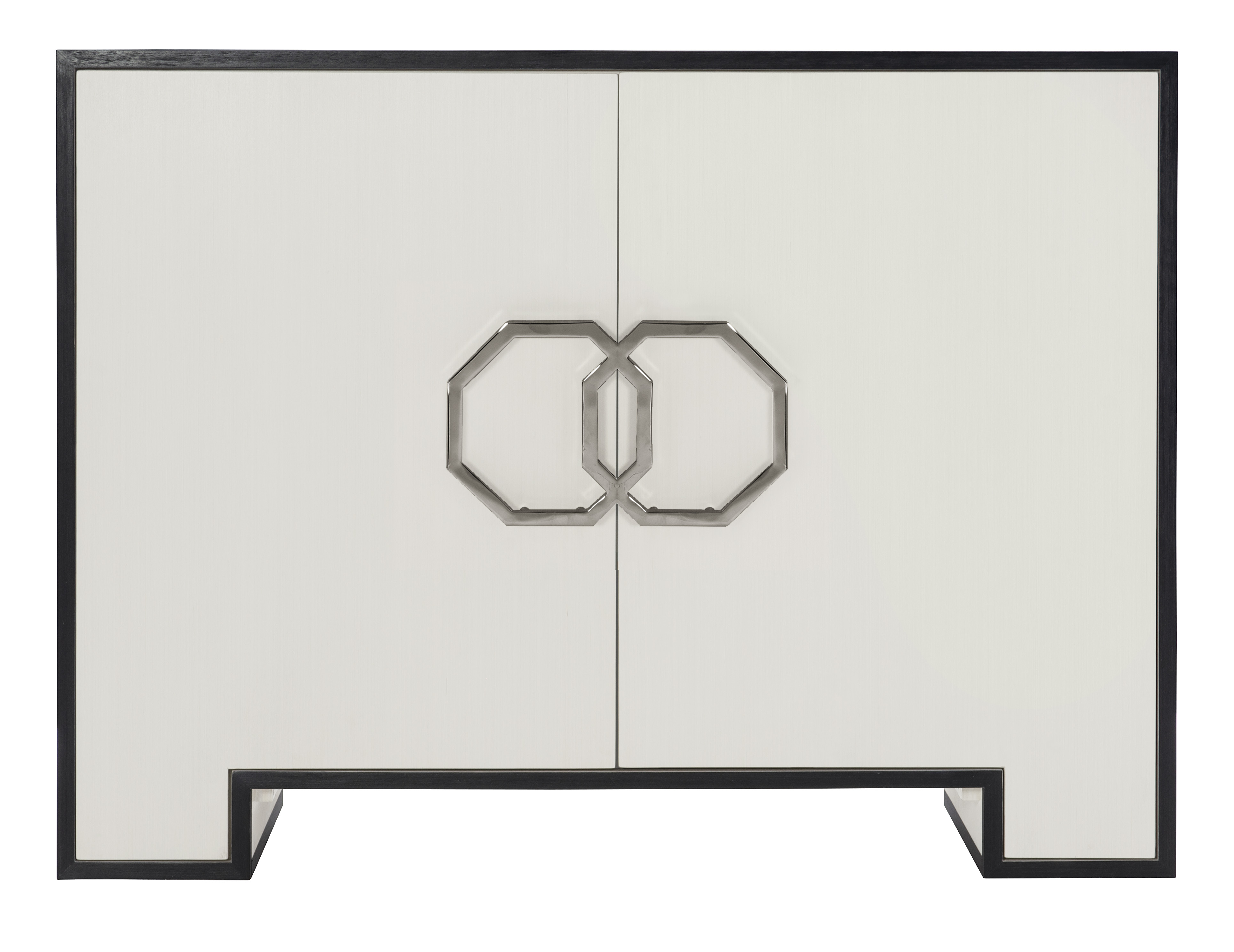 Silhouette Accent Chests by Bernhardt at Nassau Furniture and Mattress