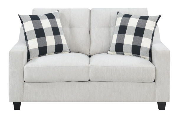 Darcey Loveseat by Emerald at Northeast Factory Direct