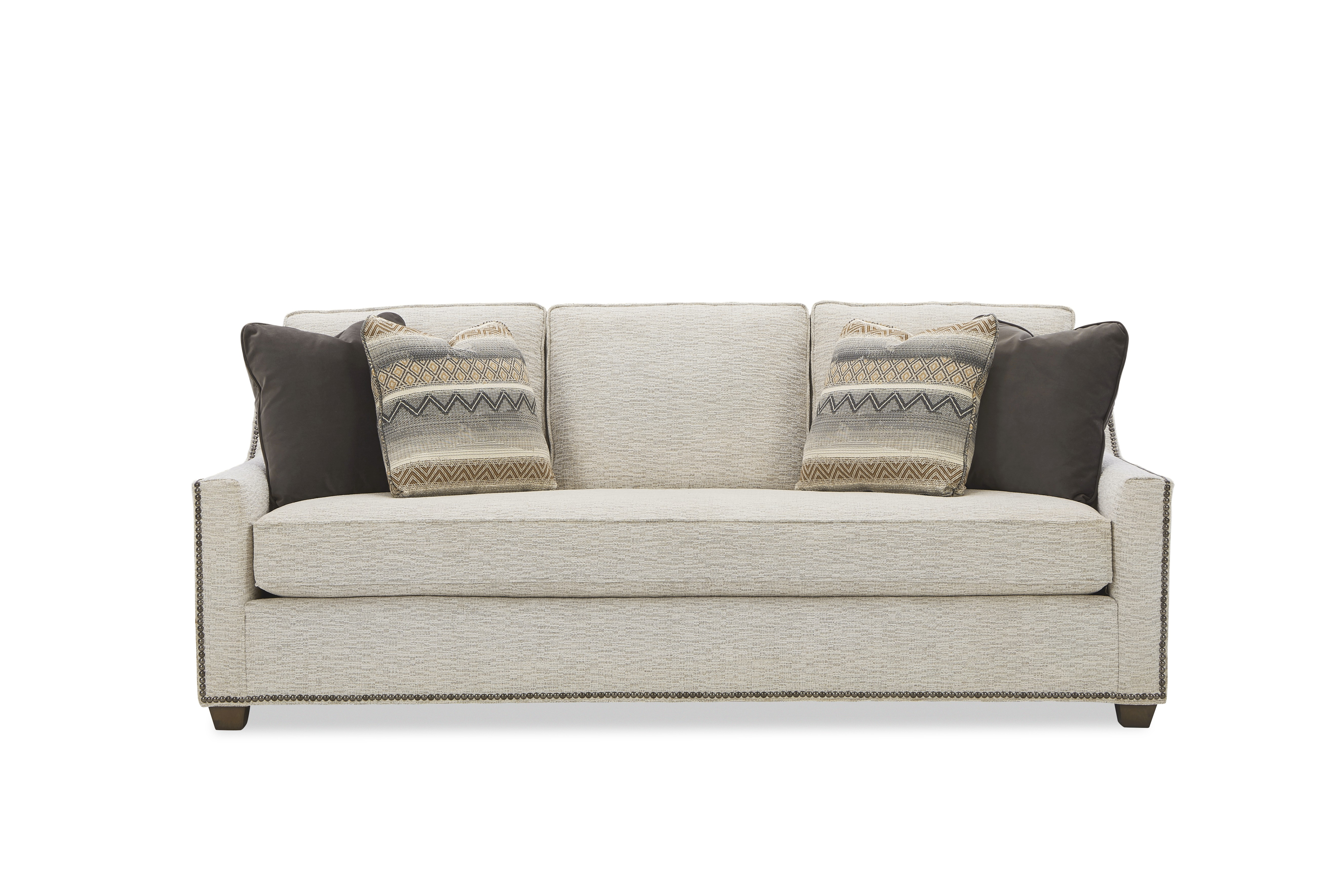 702950 Bench Sofa by Craftmaster at Esprit Decor Home Furnishings