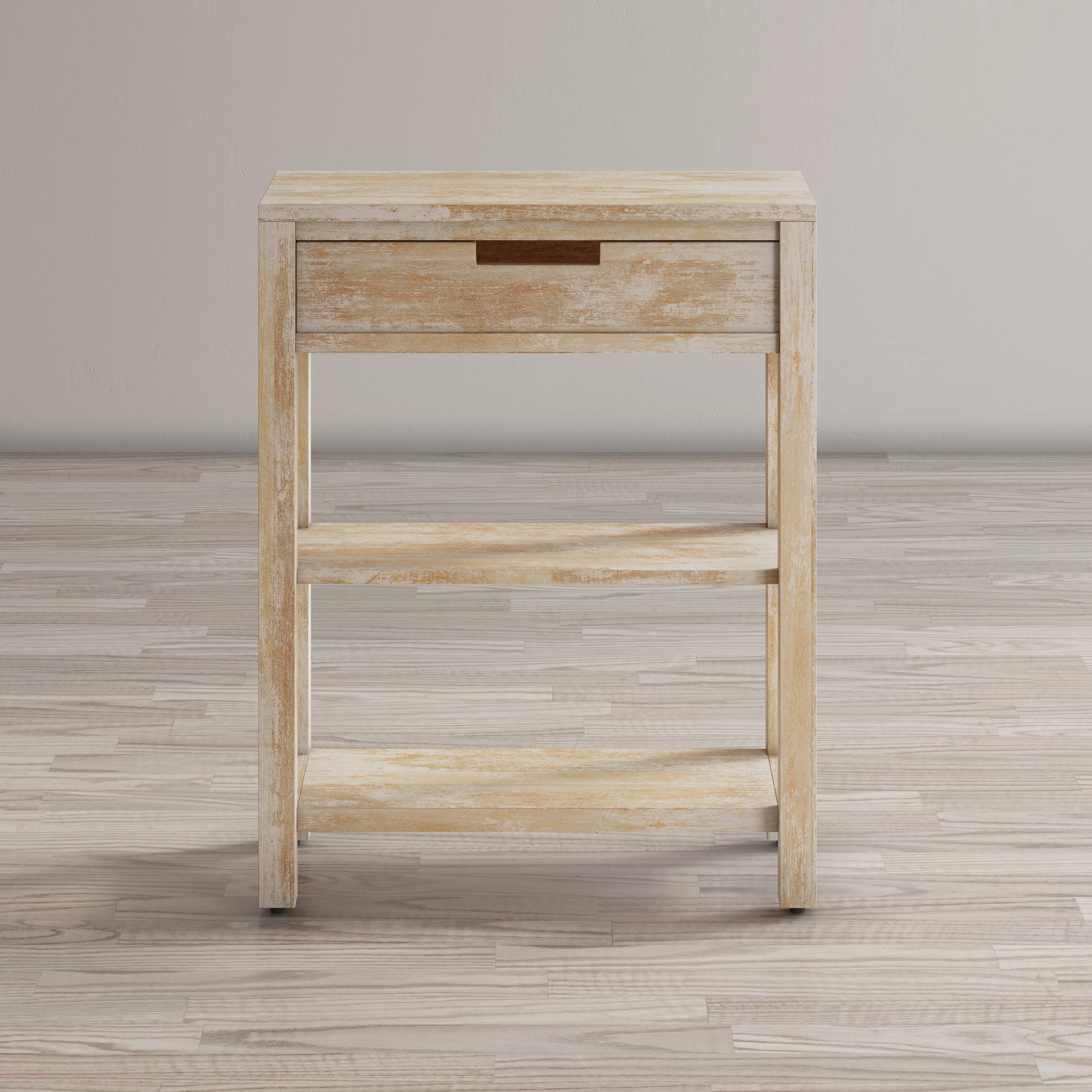 Global Archive Reynolds Accent Table by Jofran at Home Furnishings Direct