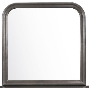 5933G Mirror by Lifestyle at Becker Furniture