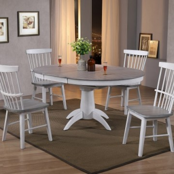 Brantley 5-Piece Dining Set by Winners Only at Dean Bosler's