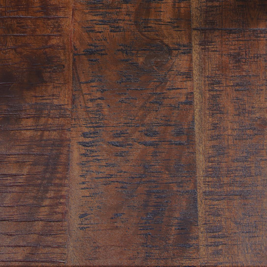 burnished chestnut