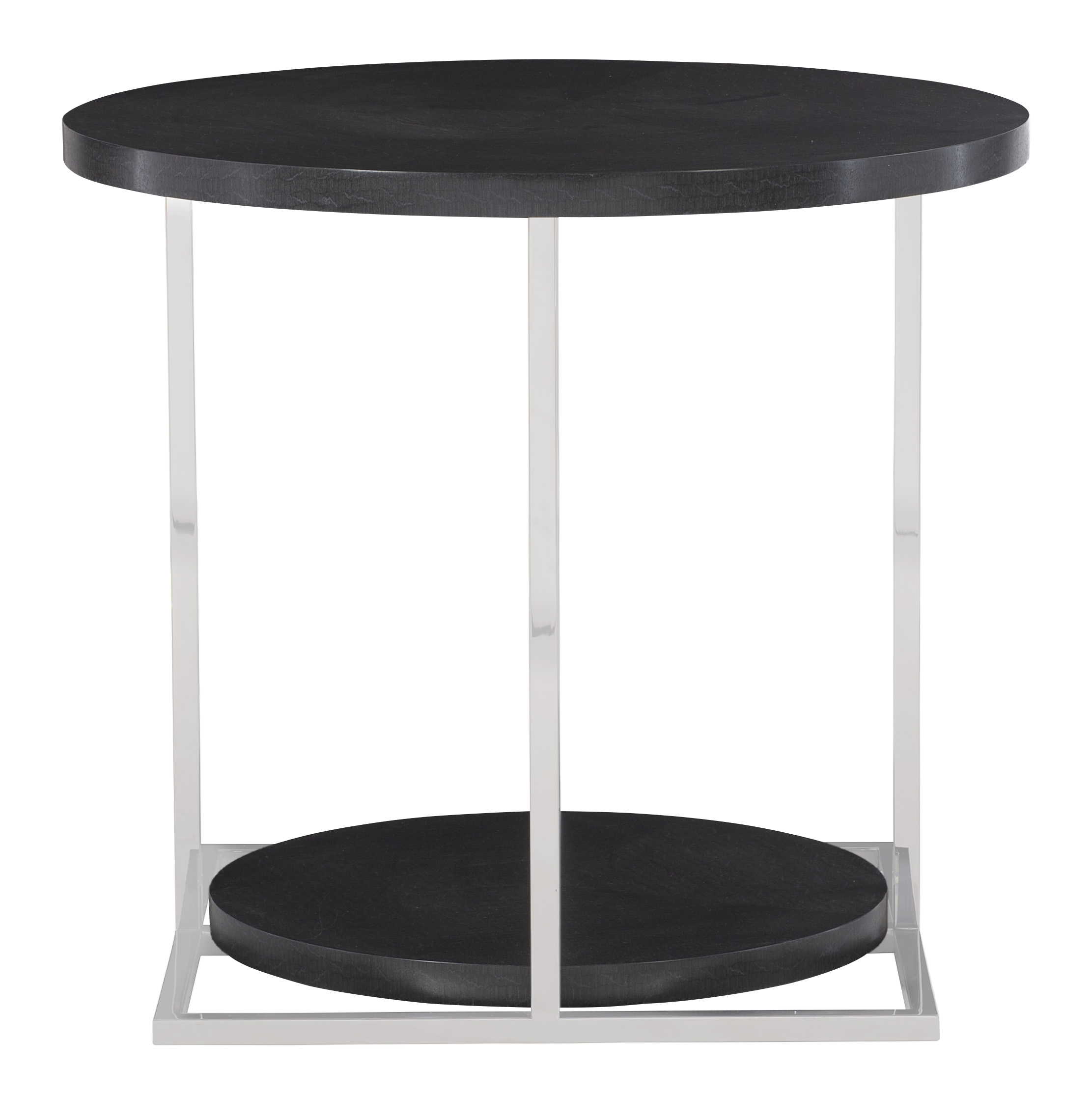 Silhouette End Tables by Bernhardt at Baer's Furniture