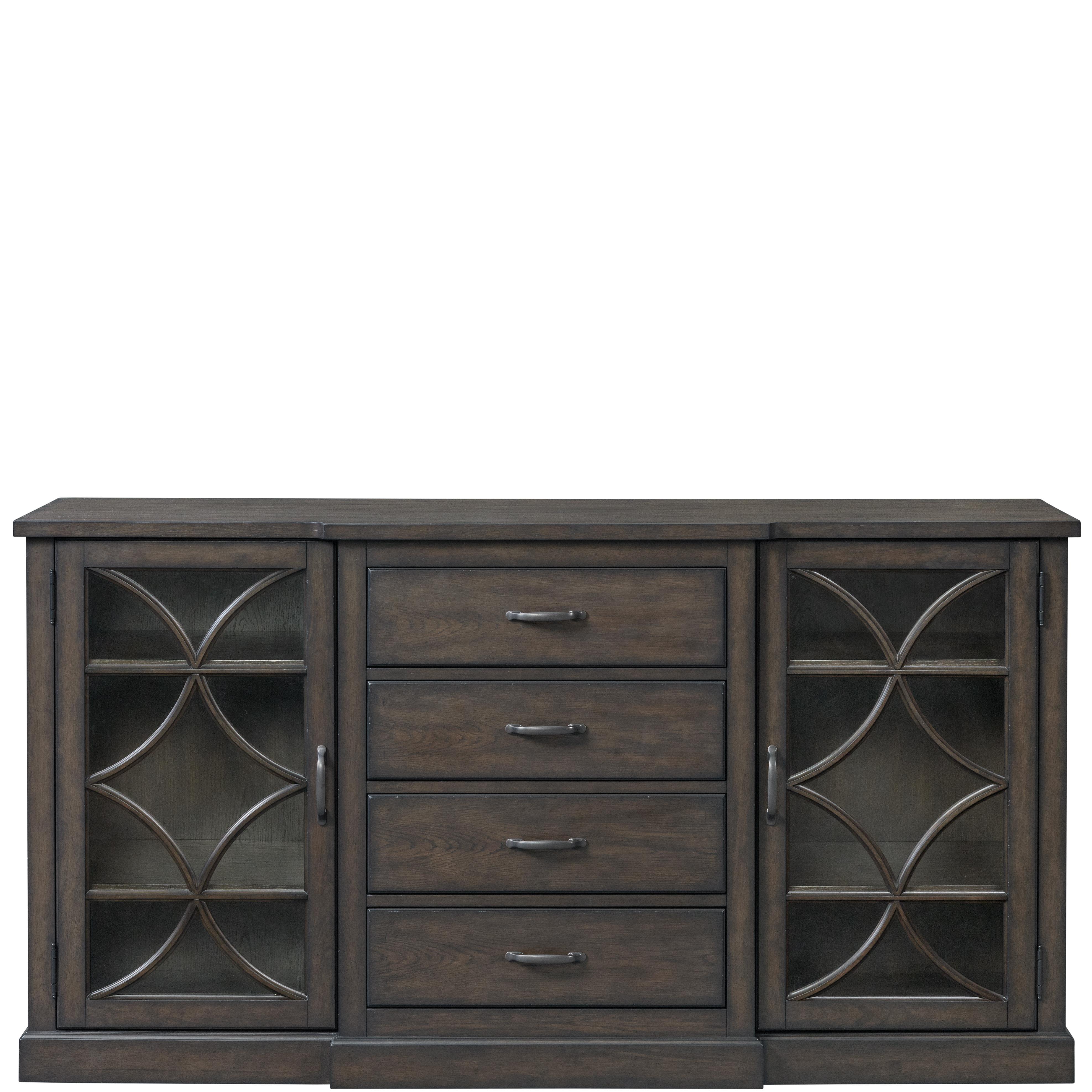 Forsyth Sideboard by Riverside Furniture at Mueller Furniture