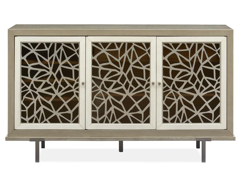 Lenox Server by Magnussen Home at Dream Home Interiors