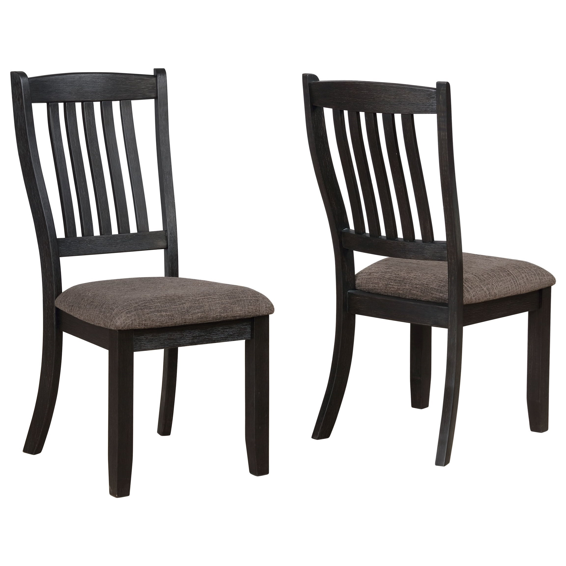 Jorie Dining Chair by Crown Mark at Northeast Factory Direct