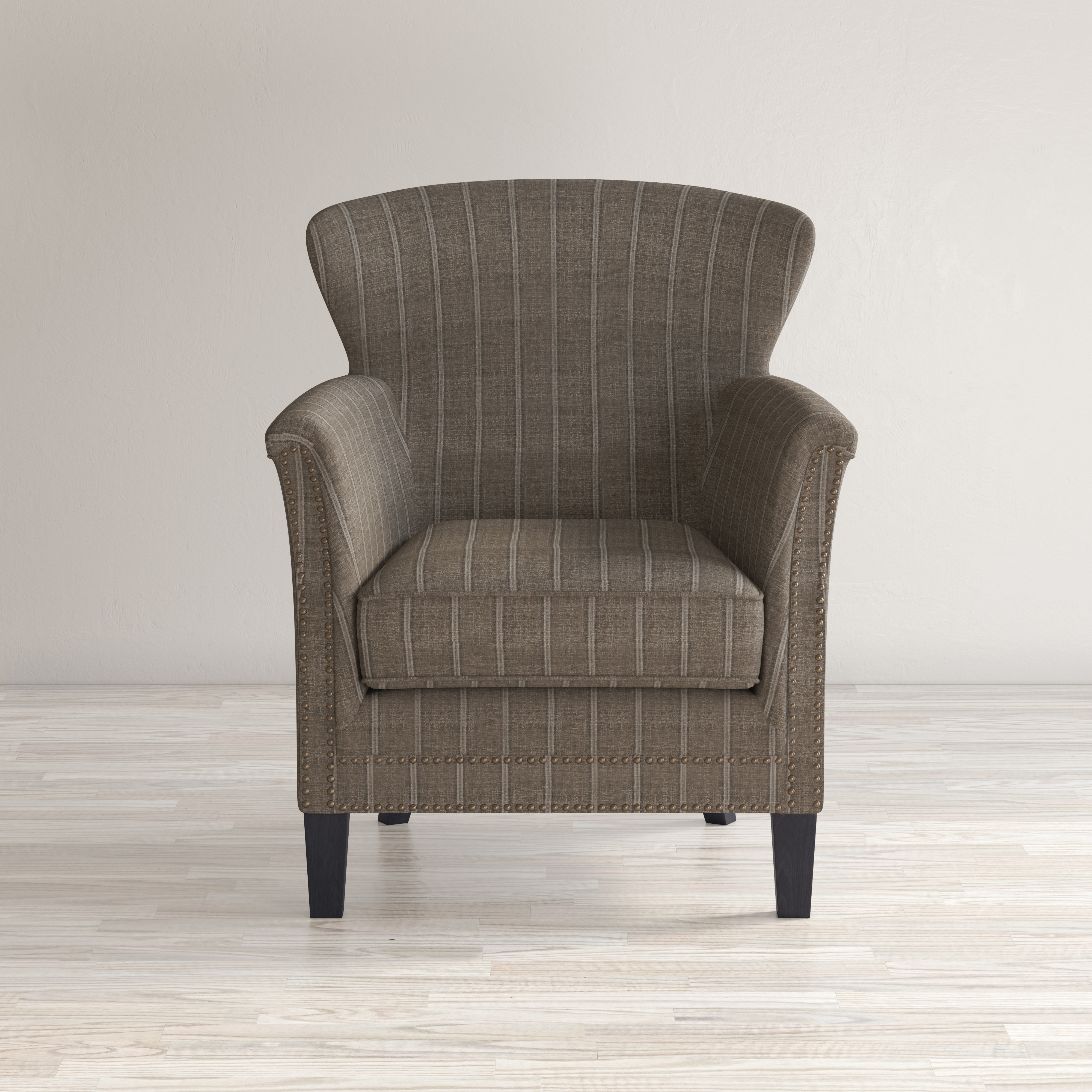 Jofran Accent Chairs Layla Chair by Belfort Essentials at Belfort Furniture