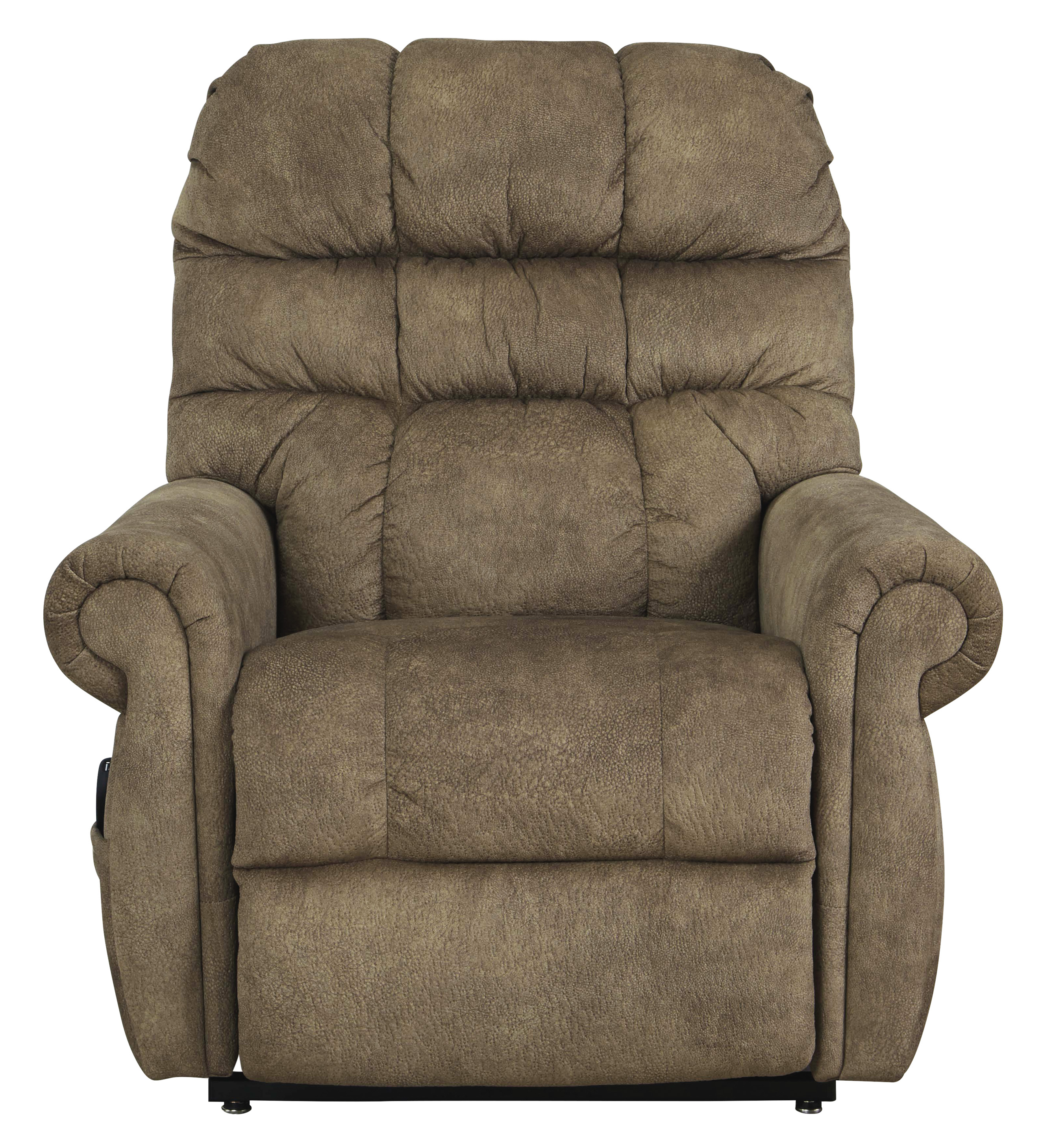 Mopton Power Lift Recliner by Signature Design by Ashley at Gill Brothers Furniture