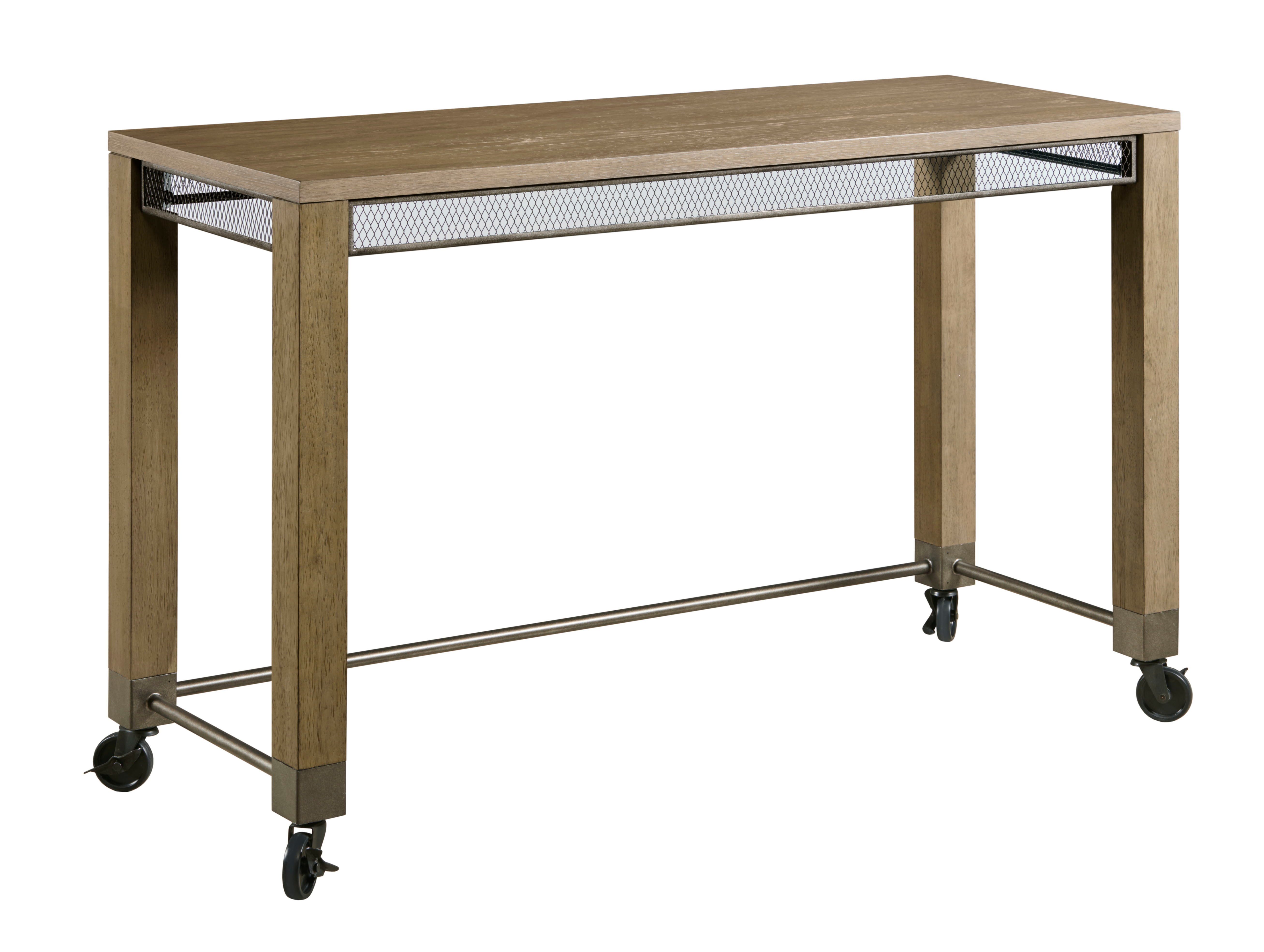 Maya Counter Console by Table Trends at Sprintz Furniture
