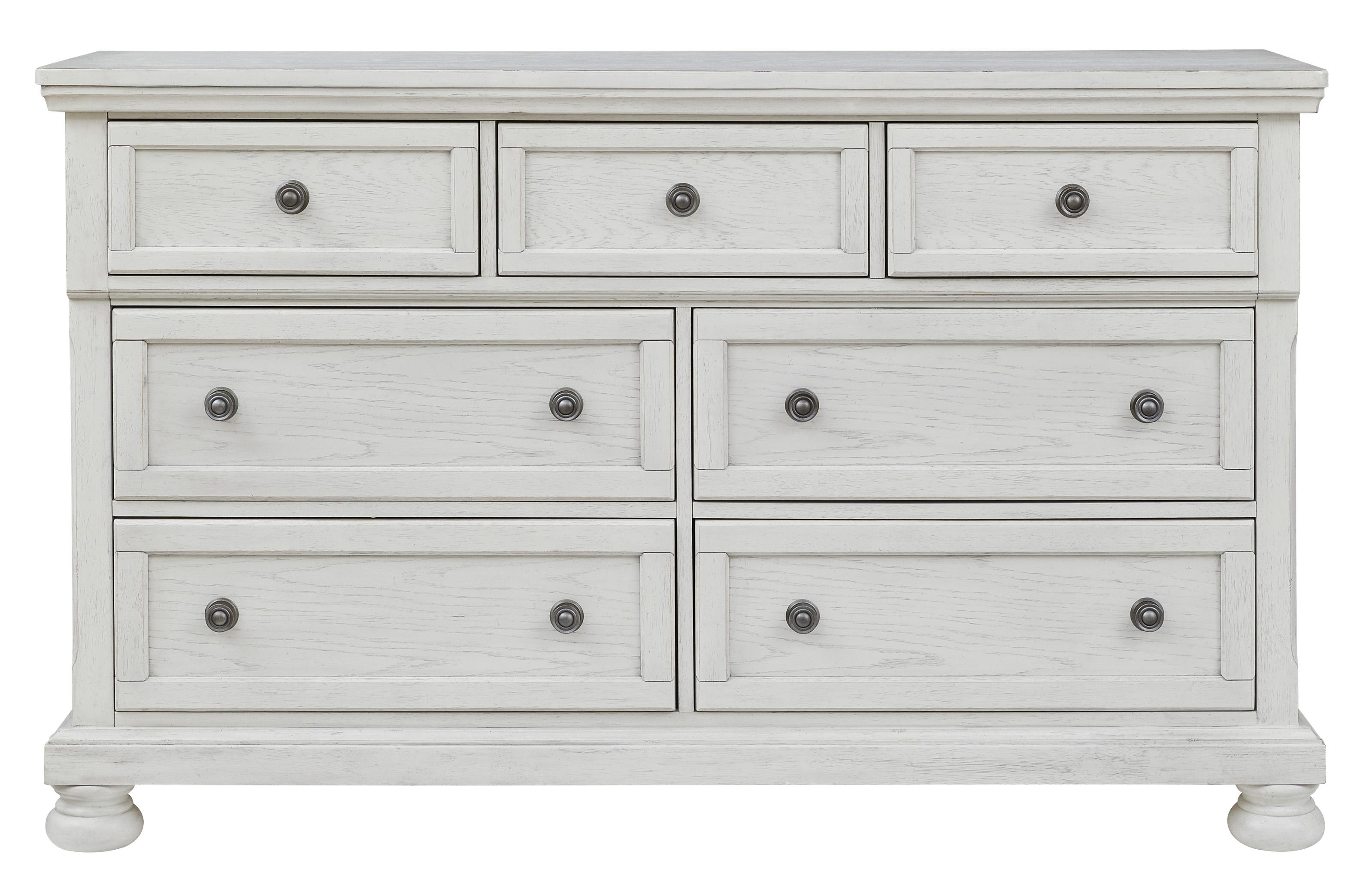 Robbinsdale Dresser by Signature Design by Ashley at Lynn's Furniture & Mattress