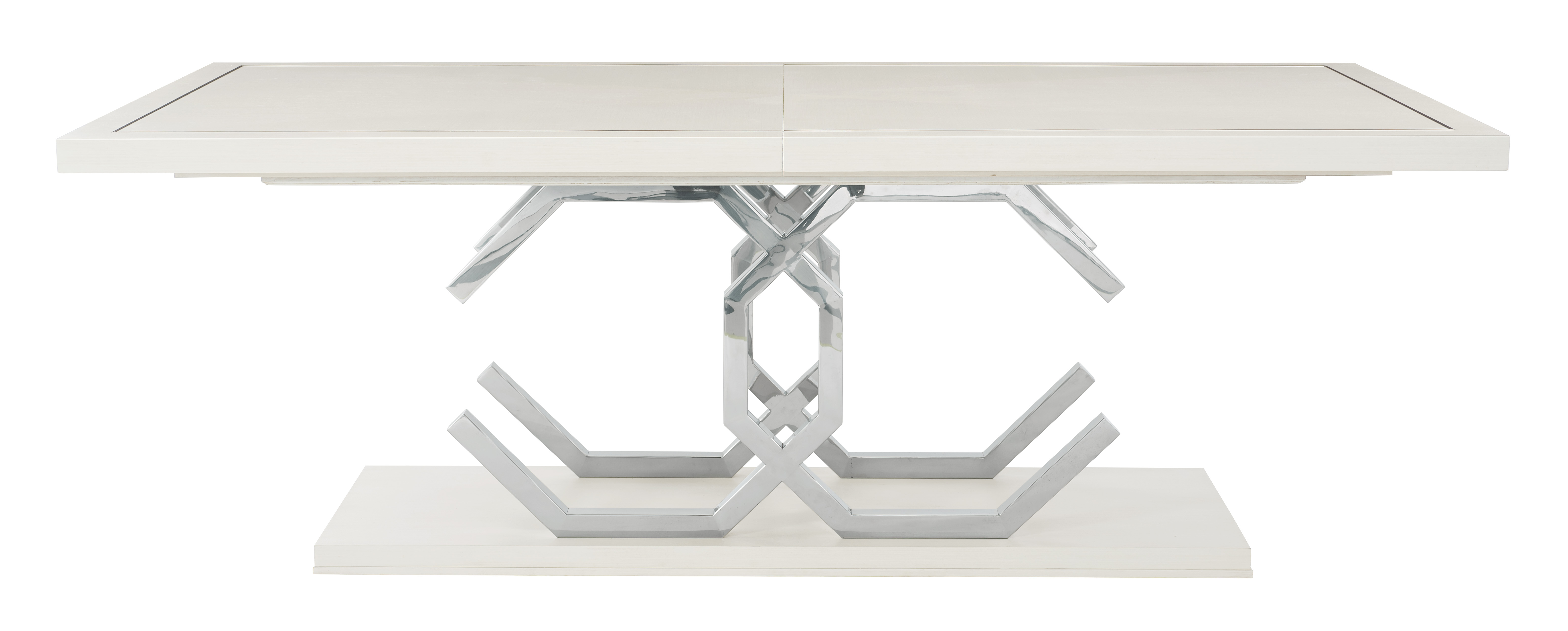 Silhouette Dining Tables by Bernhardt at Belfort Furniture