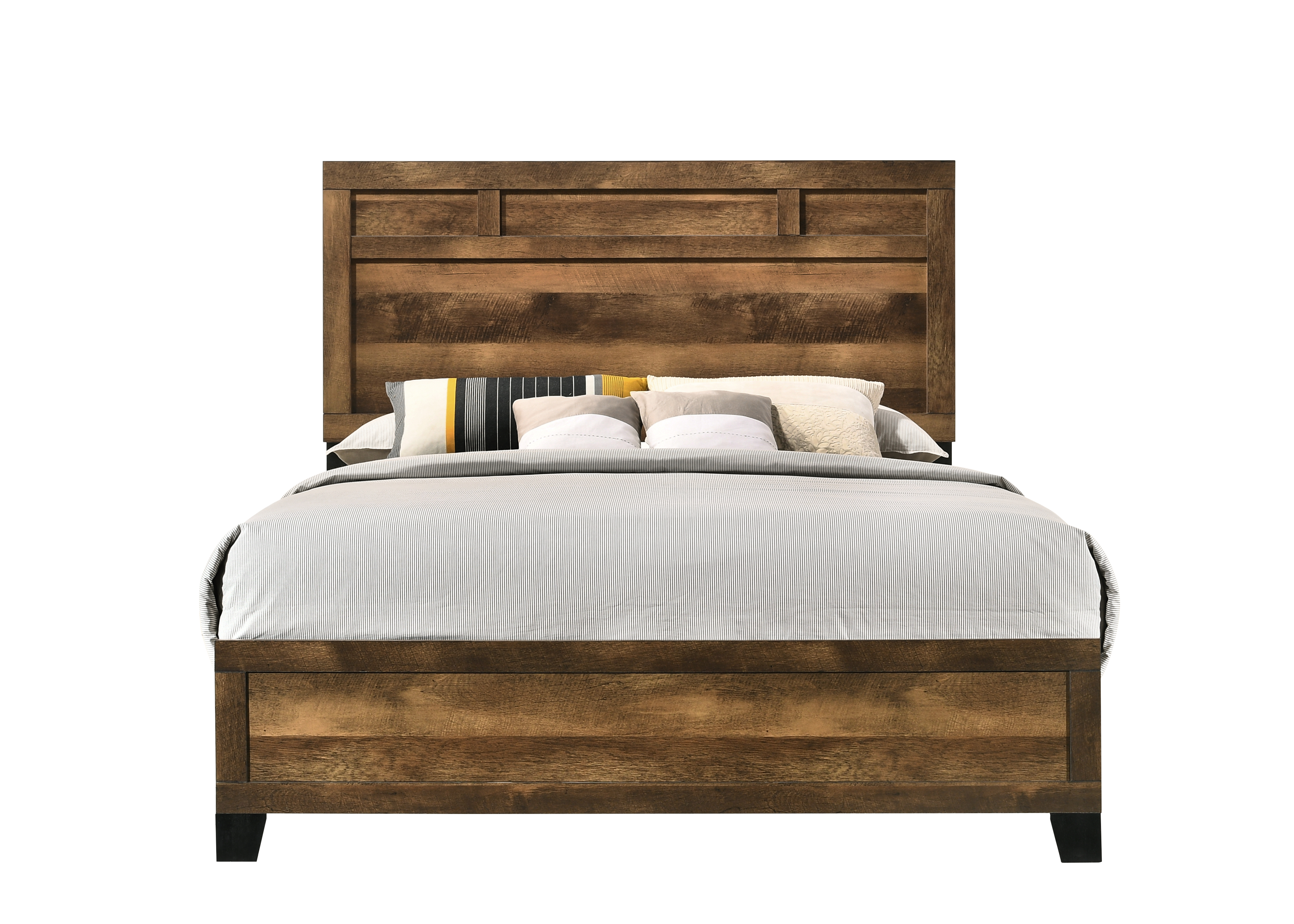 Morales Queen Bed by Acme Furniture at Dream Home Interiors