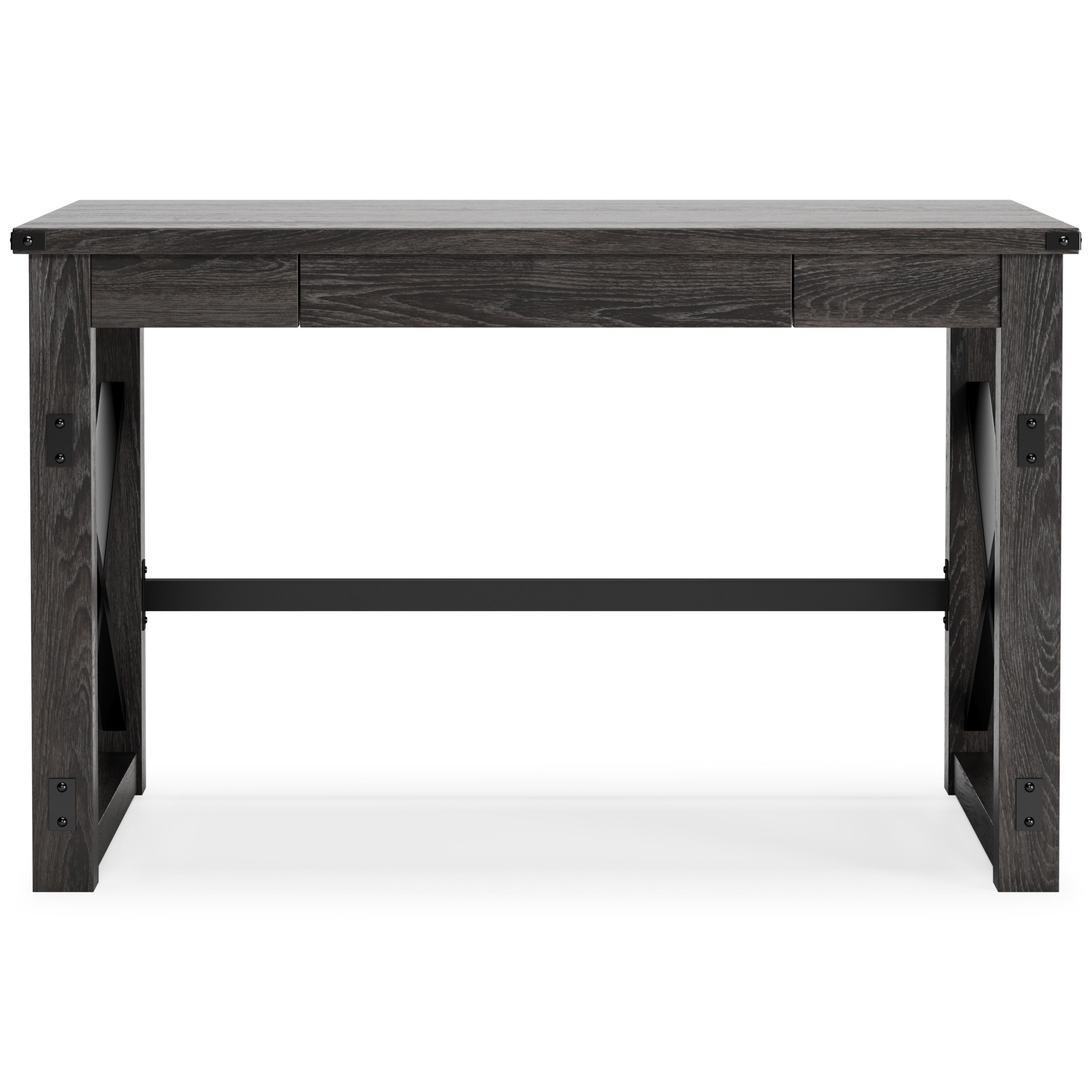 Freedan Desk by Signature Design by Ashley at Prime Brothers Furniture