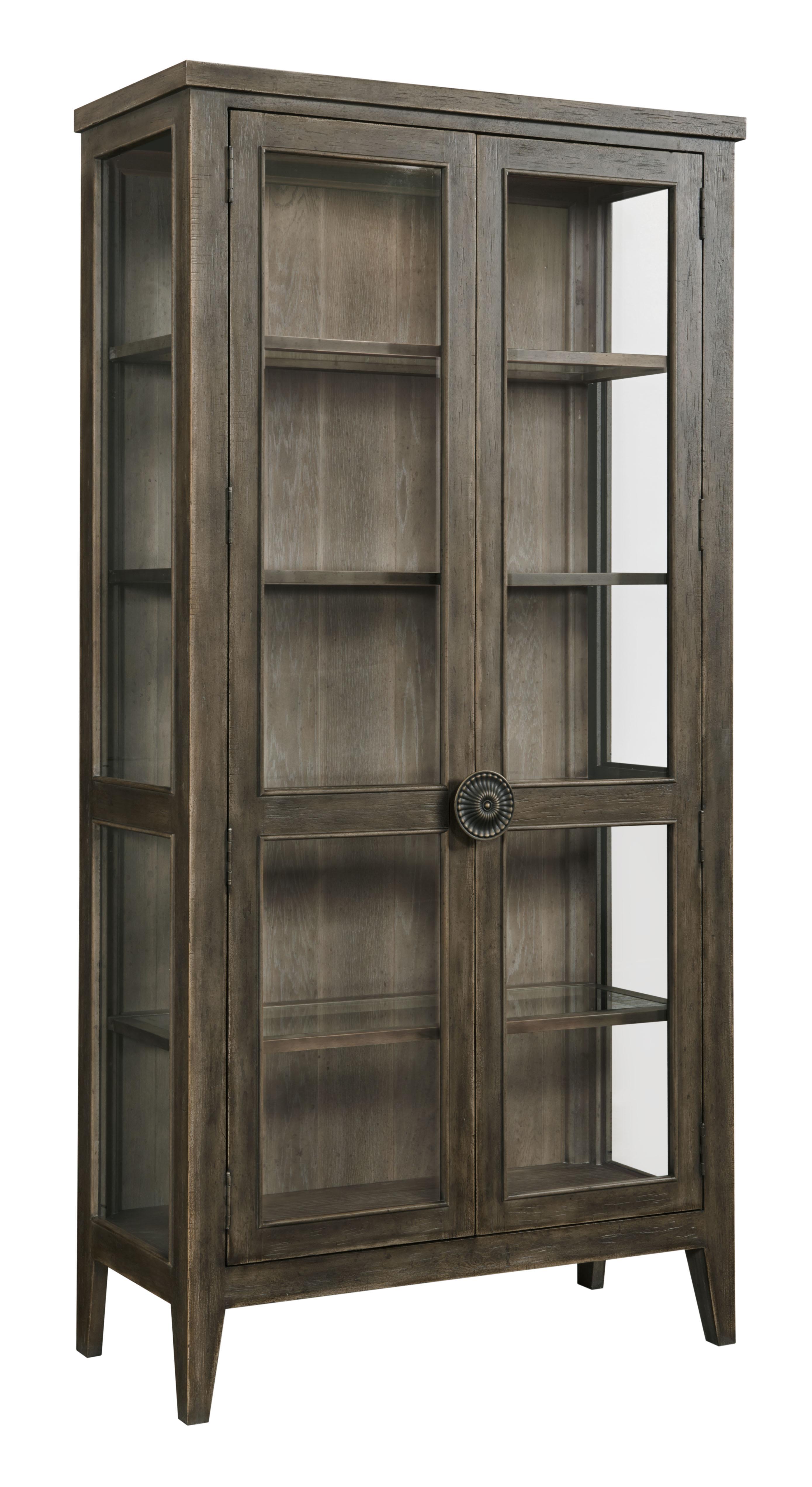 Emporium Cabinet by American Drew at Stoney Creek Furniture