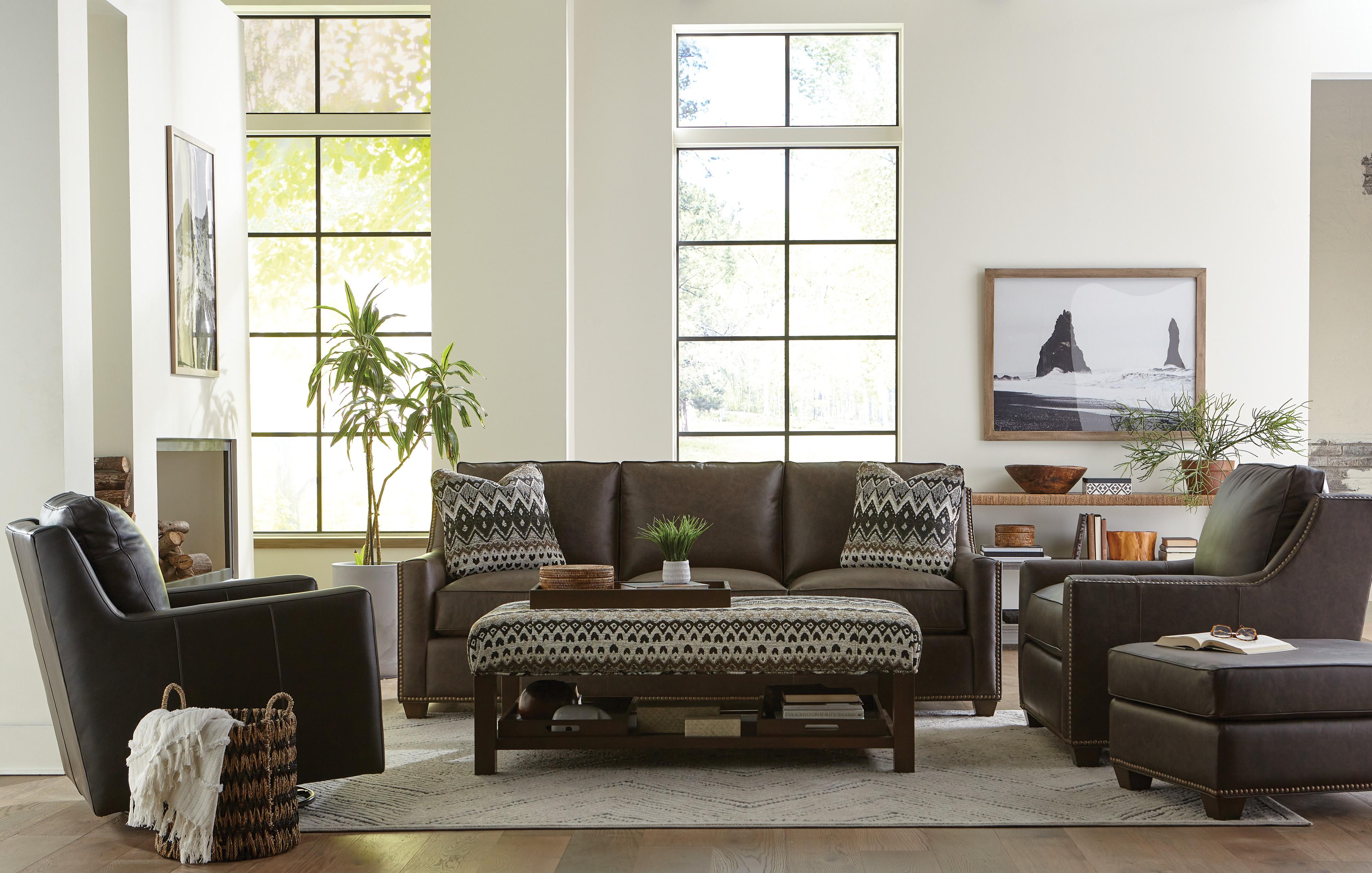 L702950BD Living Room Group  by Craftmaster at Bullard Furniture