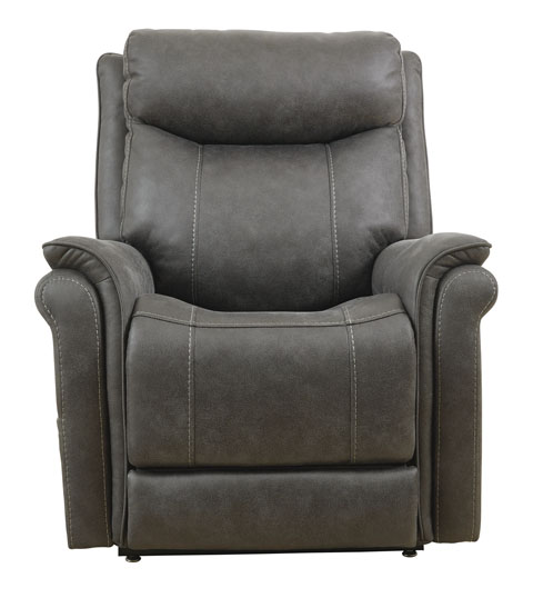 Lorreze Power Lift Recliner by Signature Design by Ashley at Northeast Factory Direct
