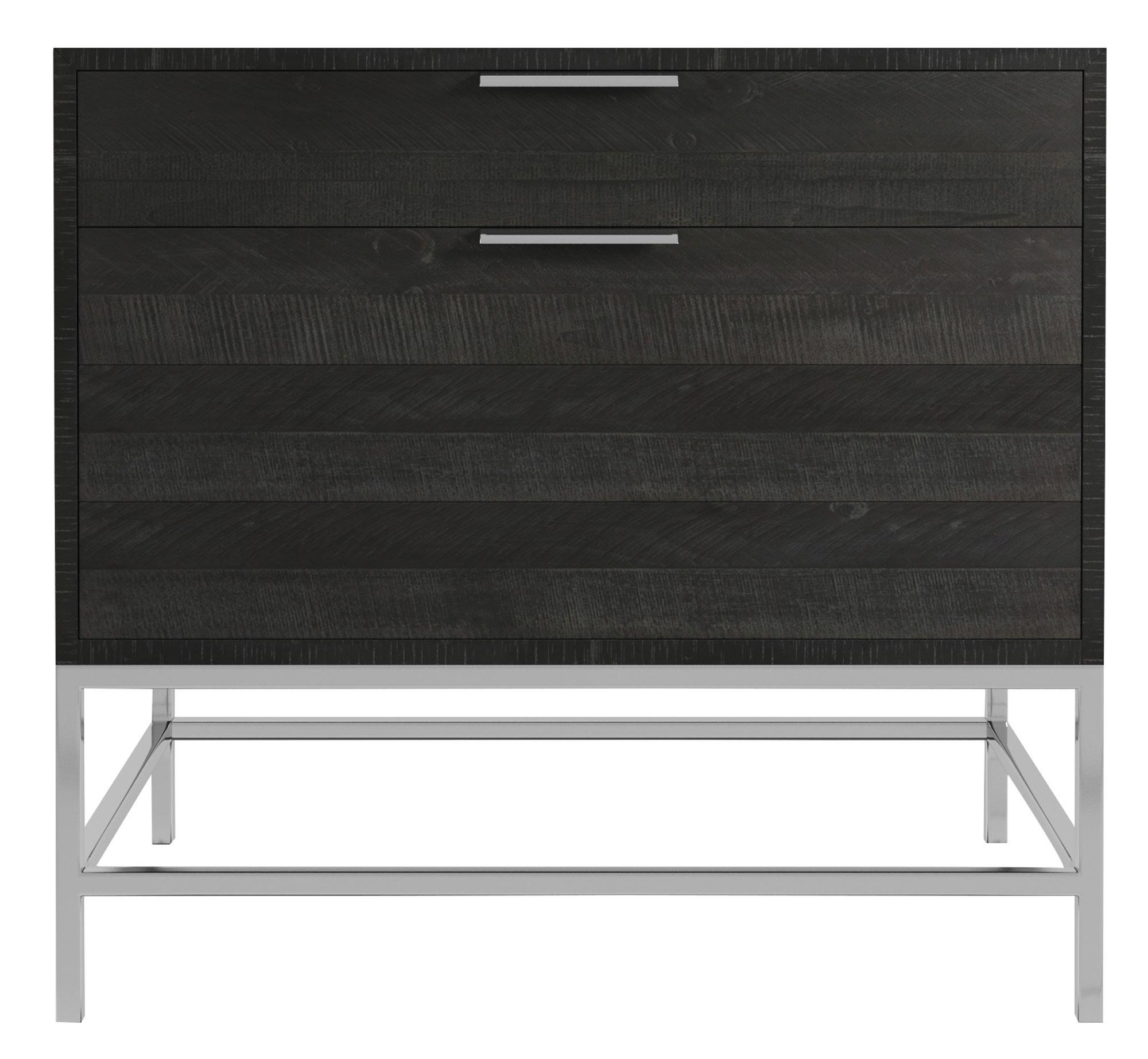 Coleman File Cabinet by Bernhardt at Belfort Furniture