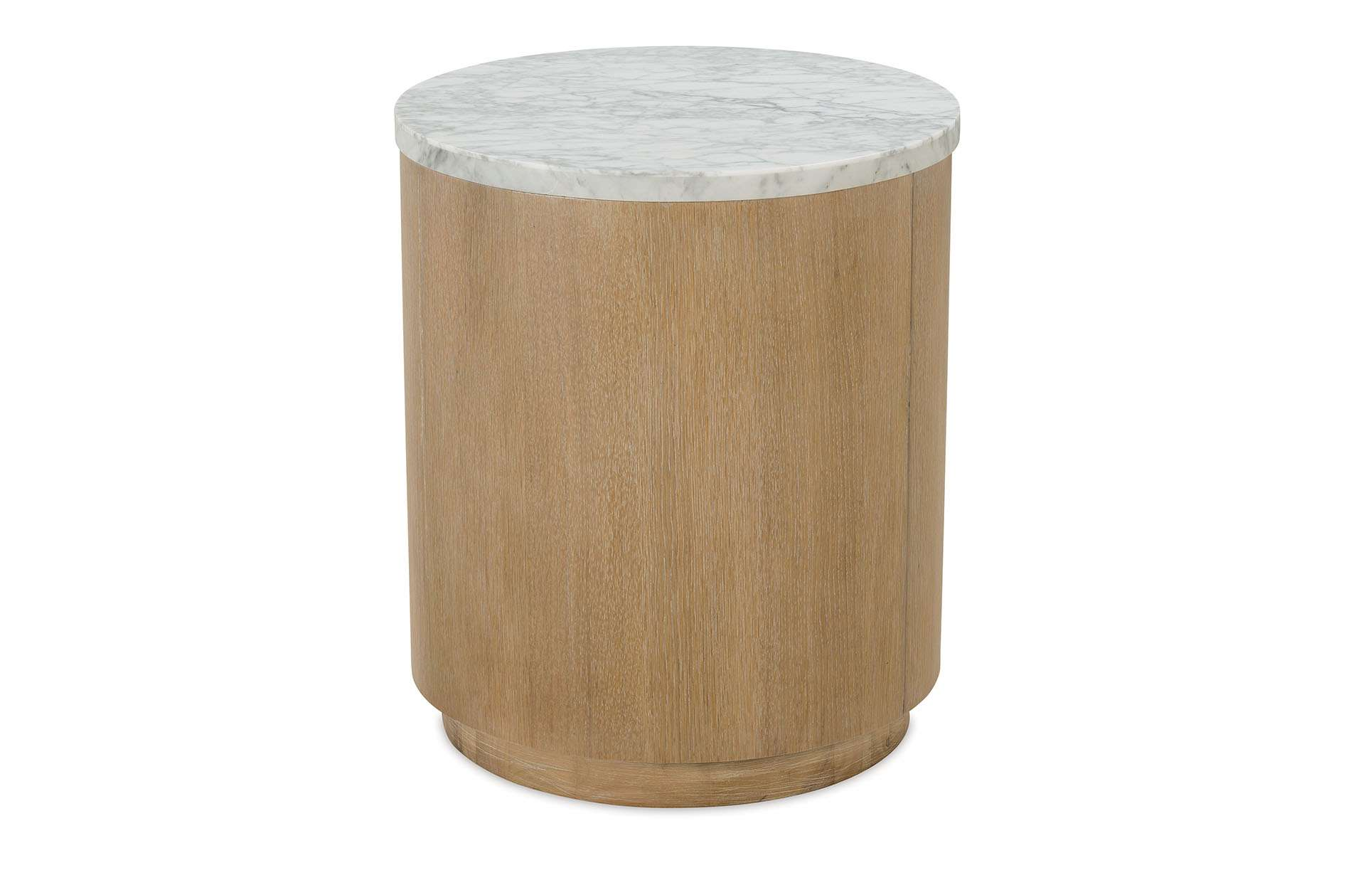 Delray End Table by Rowe at Sprintz Furniture