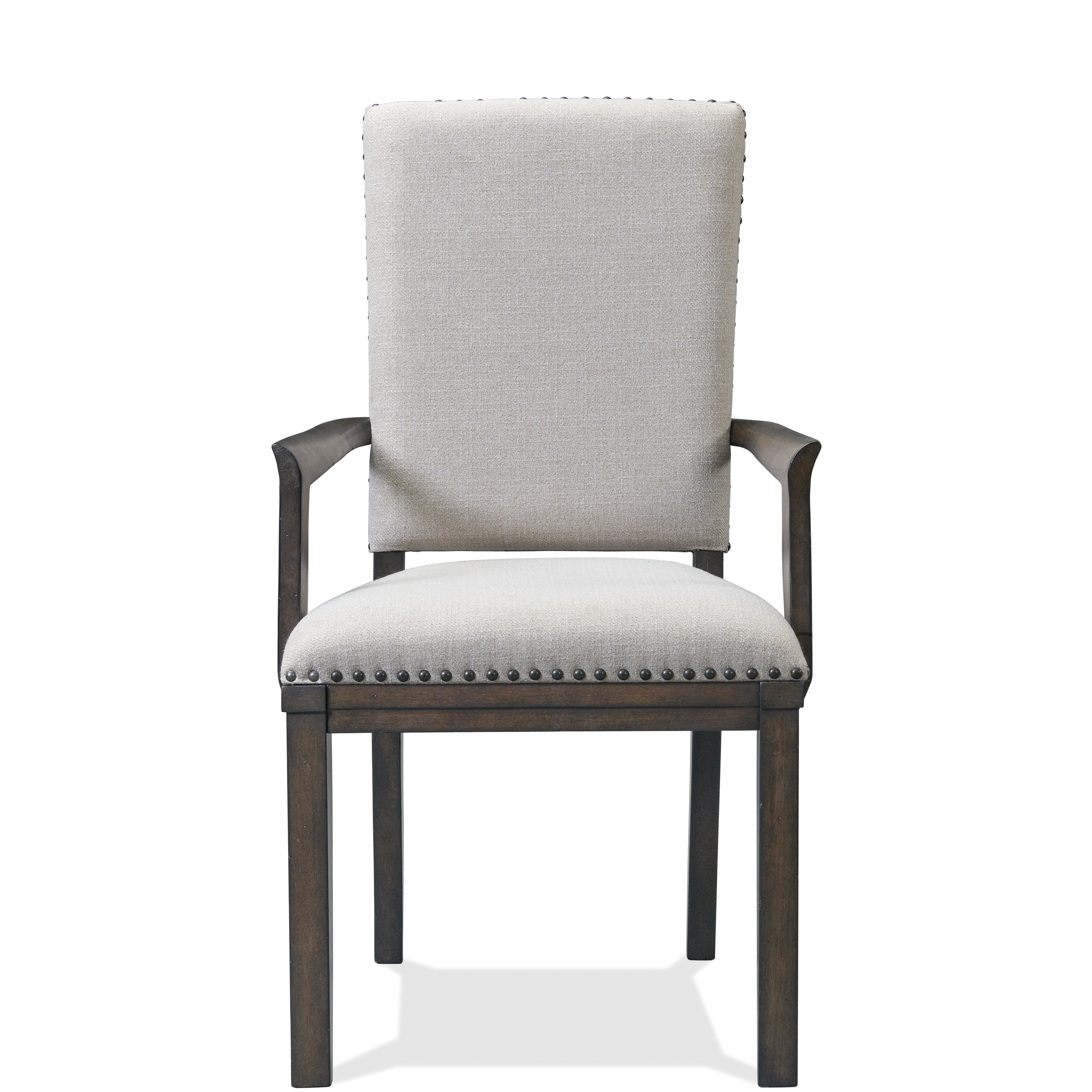 Forsyth Arm Chair by Riverside Furniture at Prime Brothers Furniture