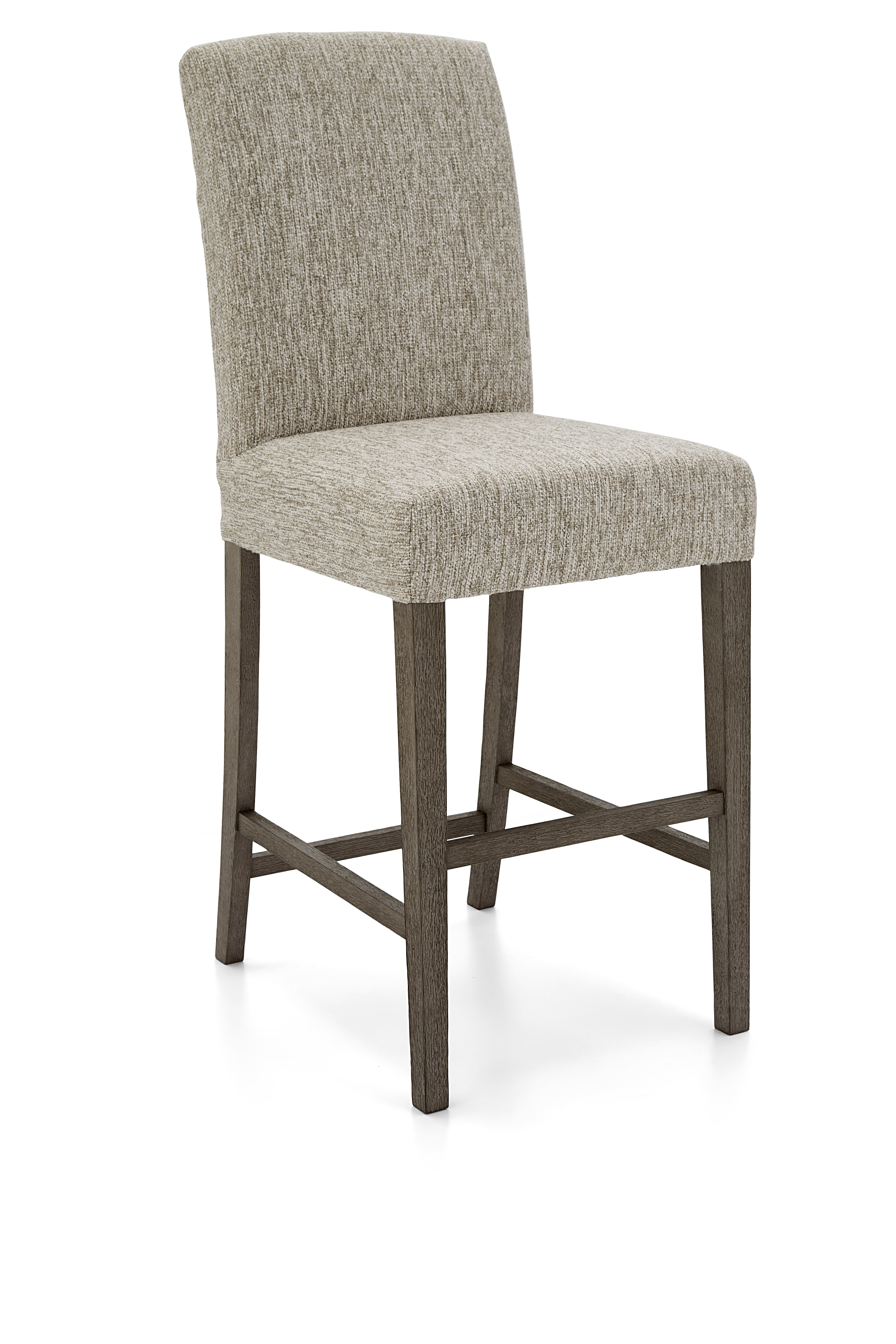 """Myerlette 30"""" Bar Stool by Best Home Furnishings at Powell's Furniture and Mattress"""