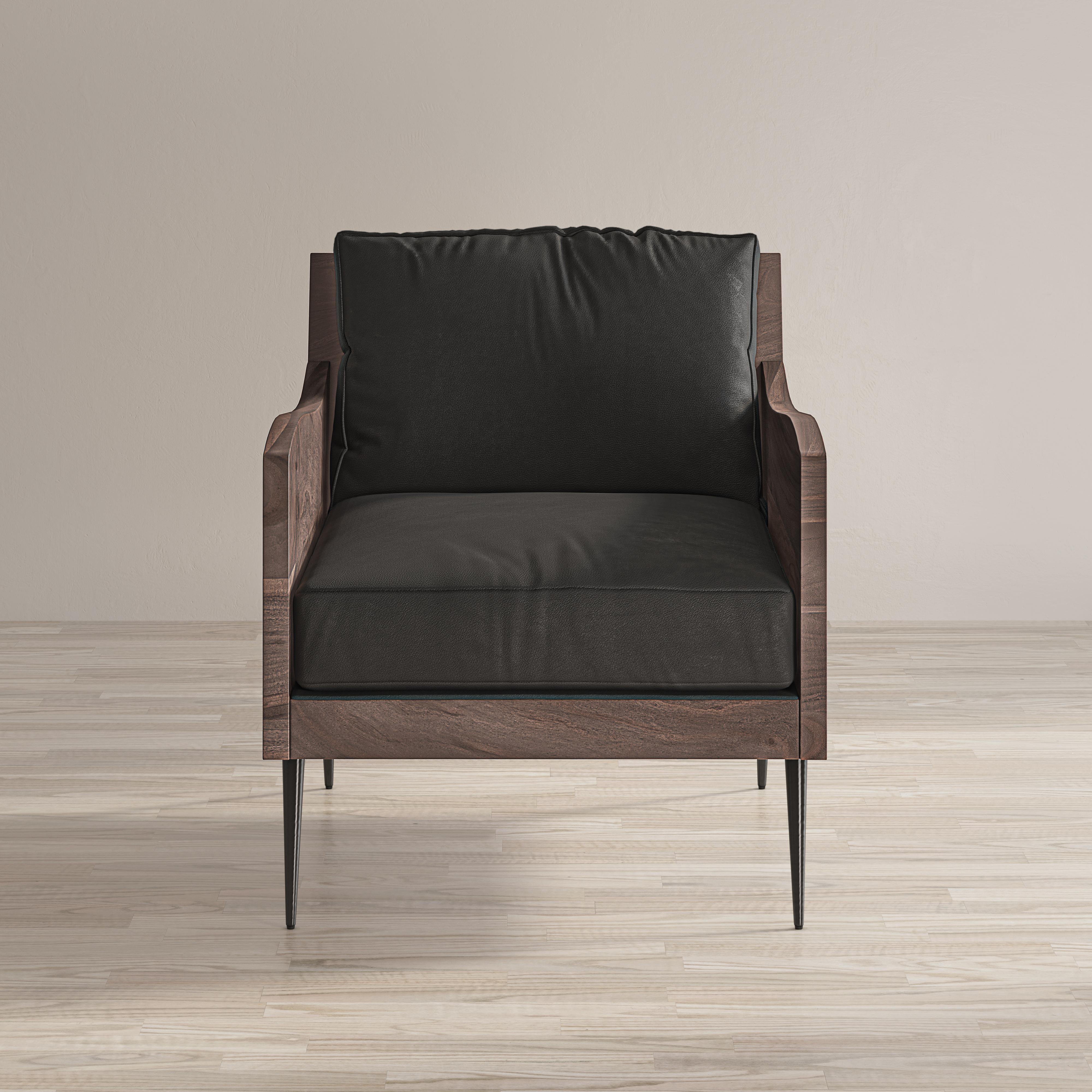 Karma Karma Chair by Jofran at Mueller Furniture