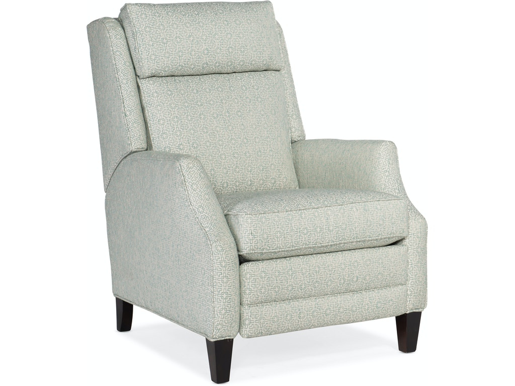 Power Recliner w/ Divided Back