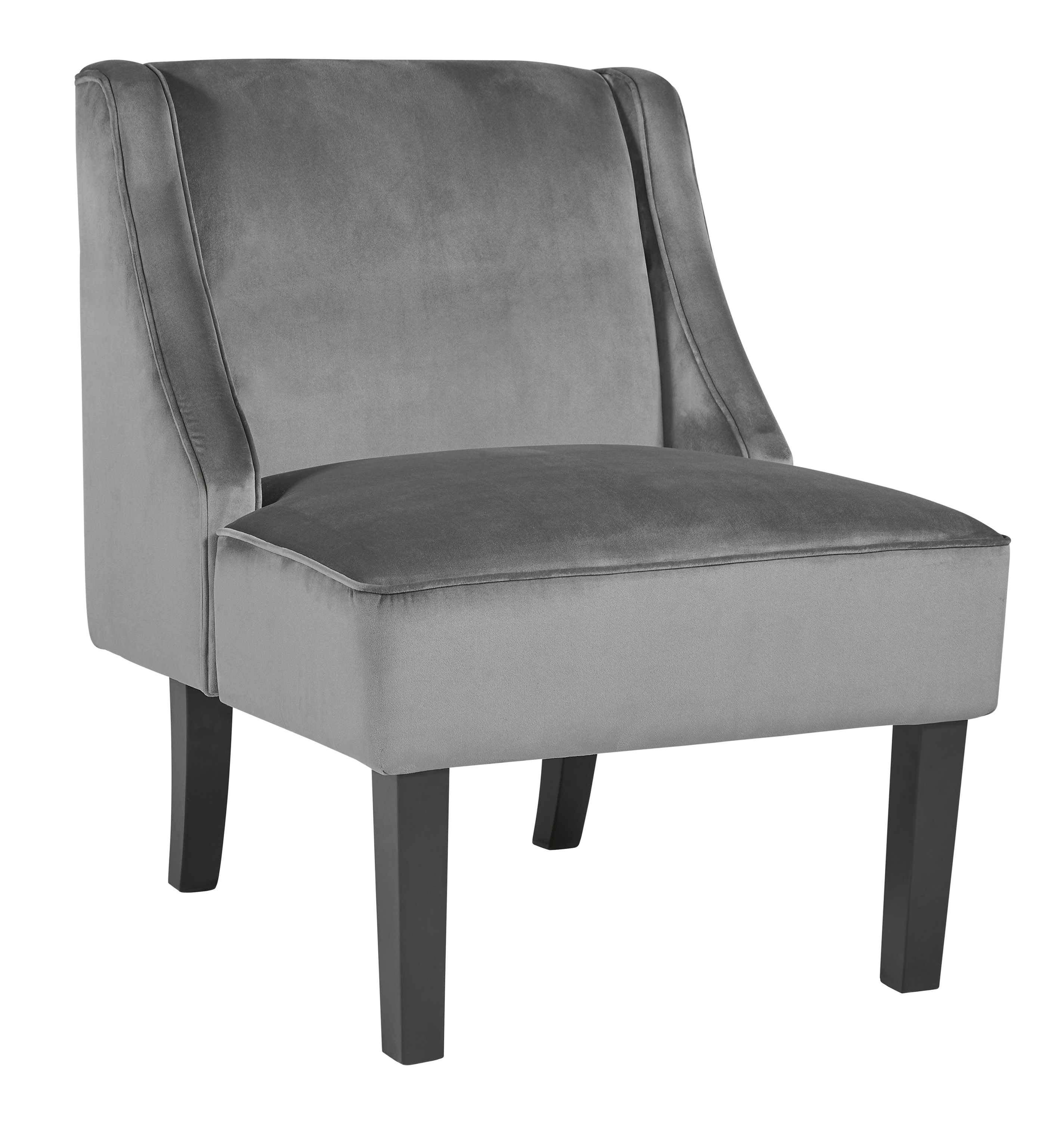 Janesley Accent Chair by Signature Design by Ashley at Furniture Fair - North Carolina