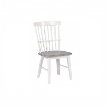 Brantley Side Chair by Winners Only at Mueller Furniture
