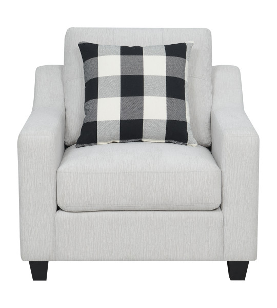 Darcey Accent Chair by Emerald at Northeast Factory Direct