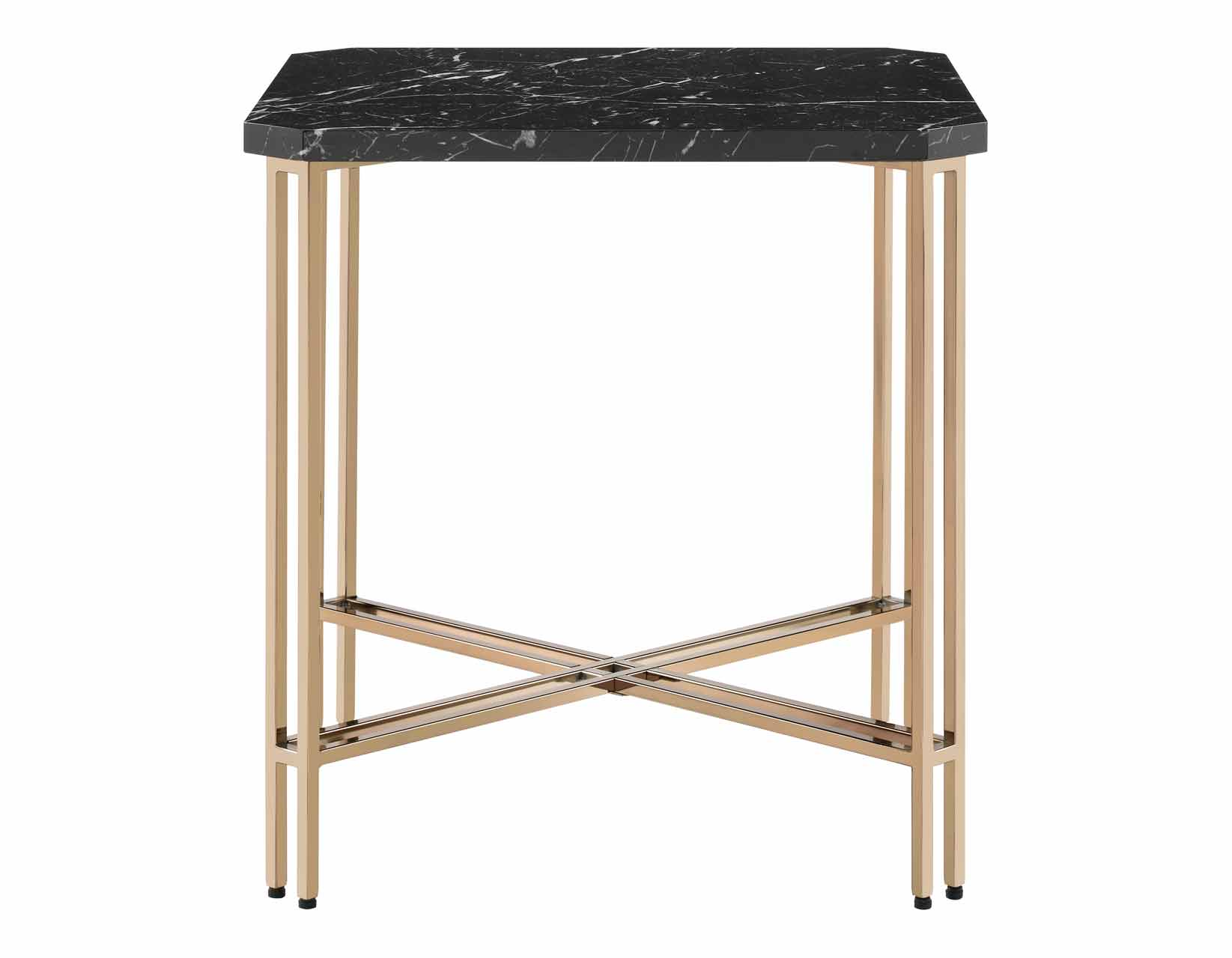 Daxton End Table by Steve Silver at Northeast Factory Direct