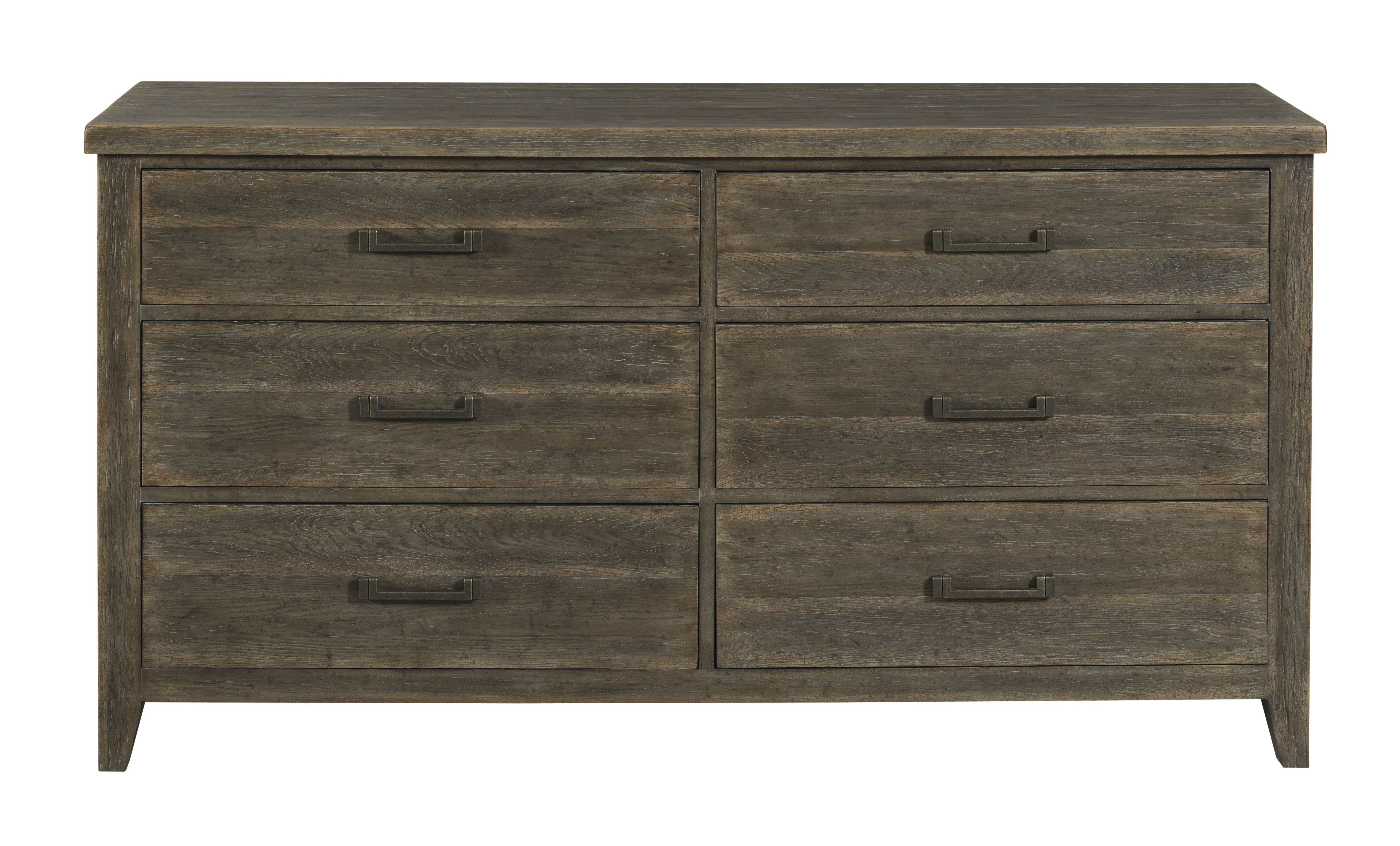 Emporium Dresser by American Drew at Jacksonville Furniture Mart