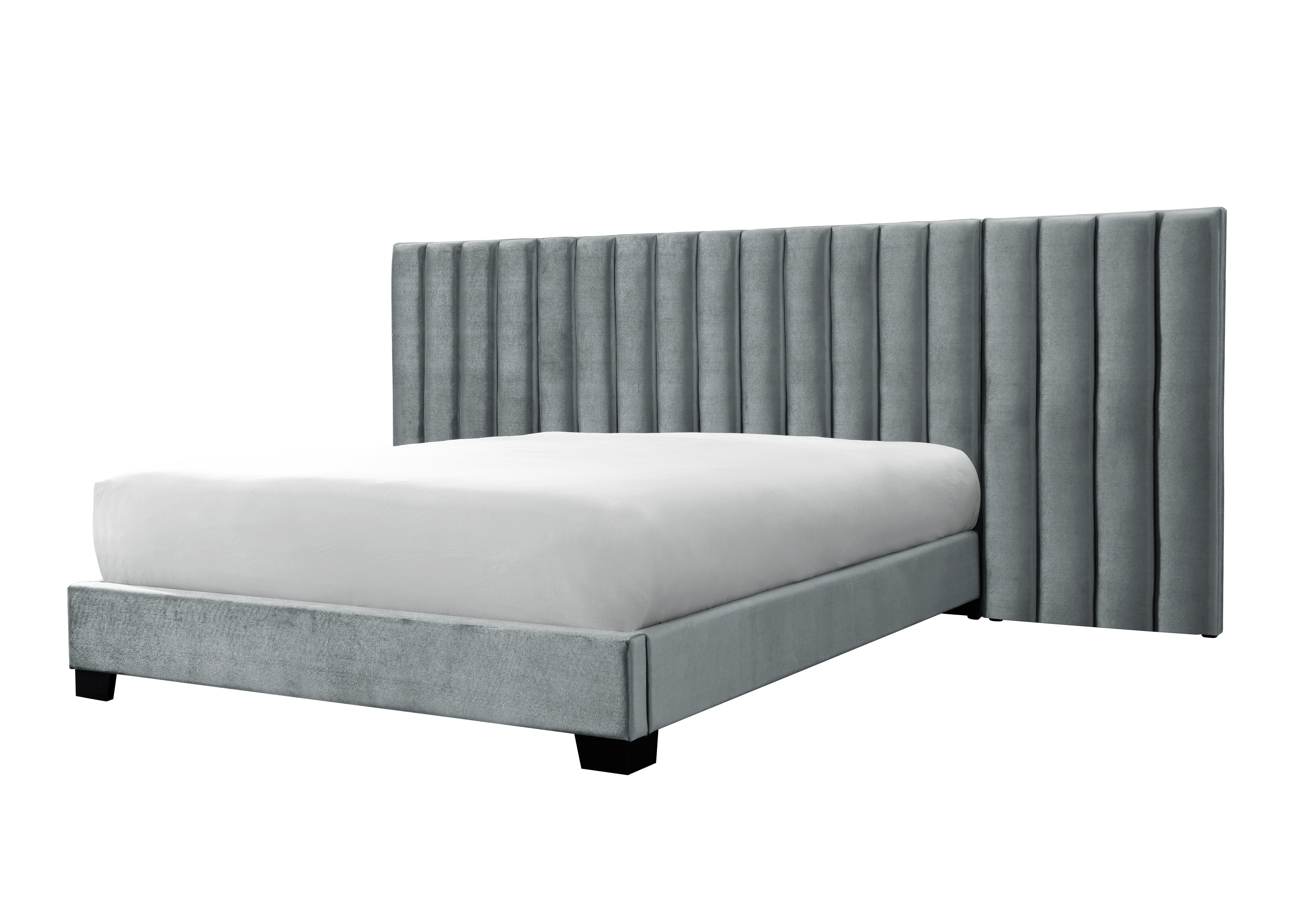 Jardin King Upholstered Wall Bed by Crown Mark at Northeast Factory Direct