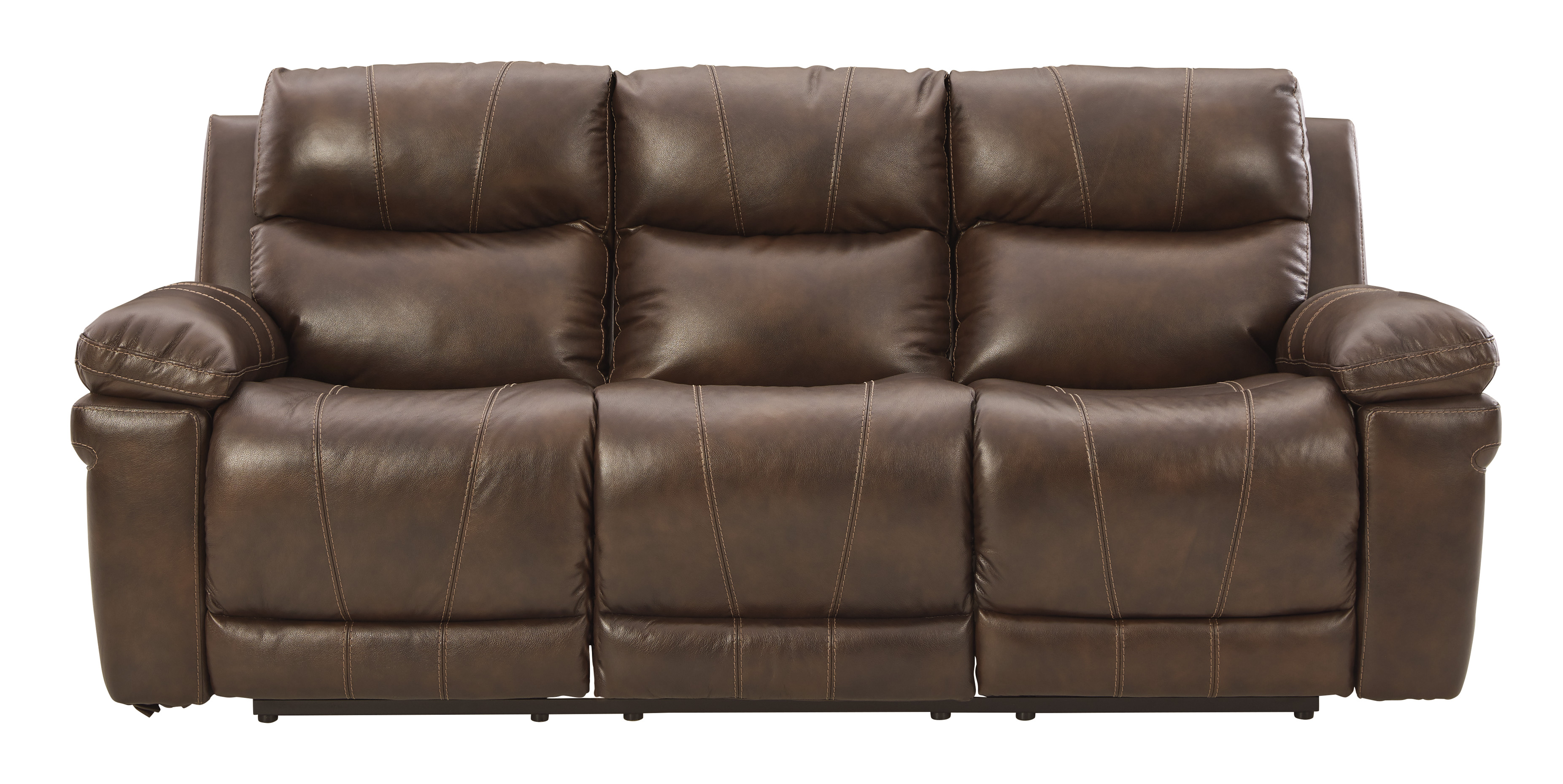 Edmar Power Reclining Sofa by Signature Design by Ashley at Prime Brothers Furniture