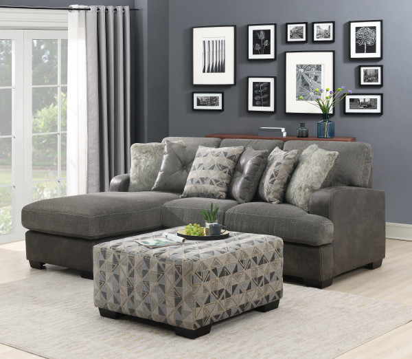 Berlin Stationary Living Room Groups by Emerald at Northeast Factory Direct
